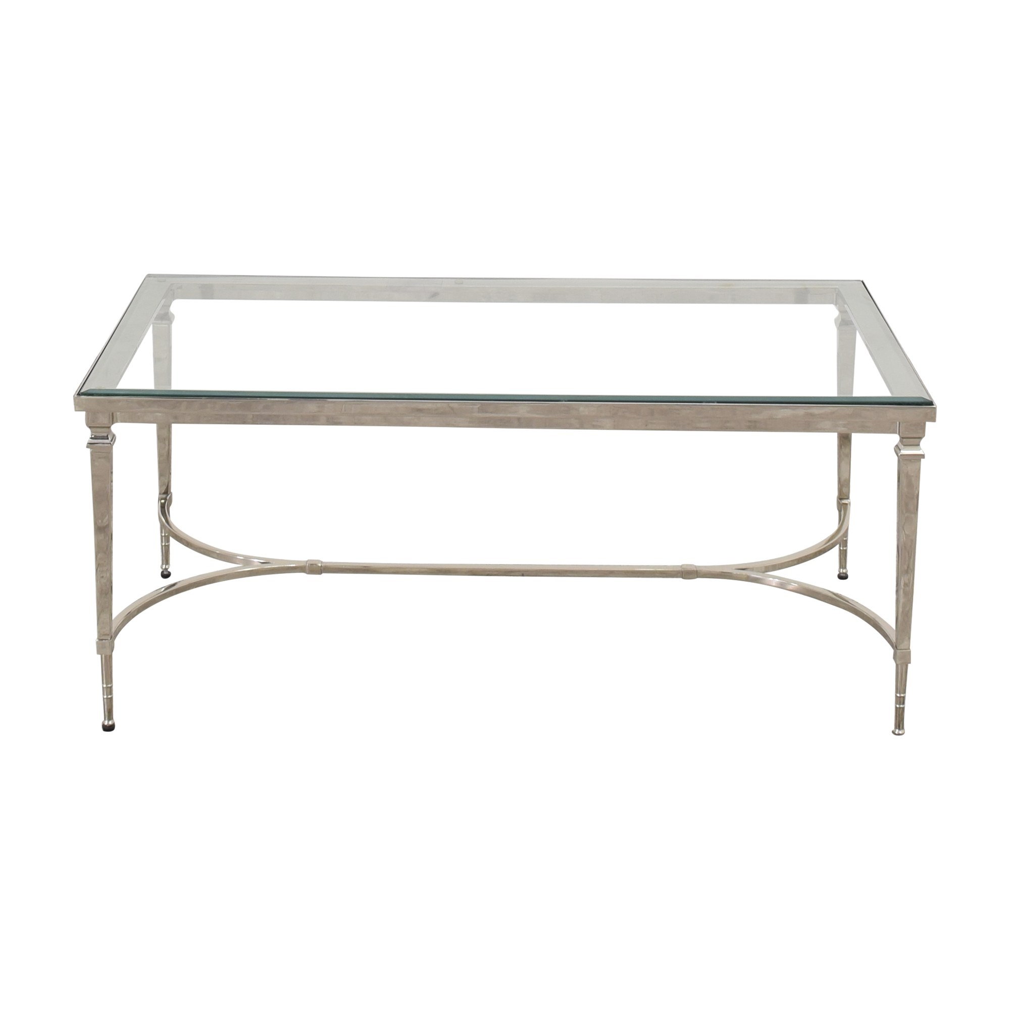 Williams Sonoma Cosmopolitan Coffee Table / Coffee Tables