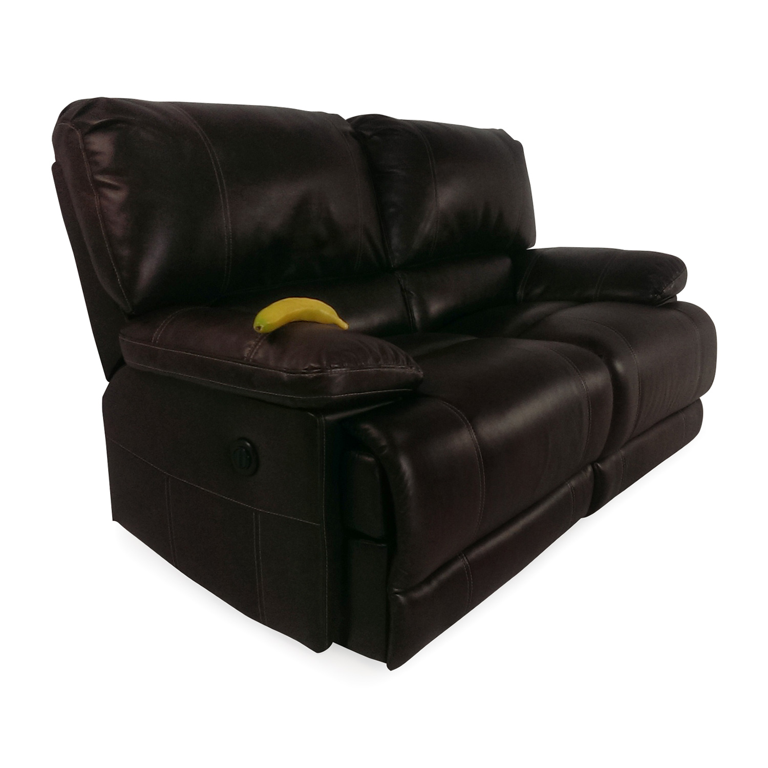shop Bobs Furniture Reclining Loveseat Bobs Furniture Sofas