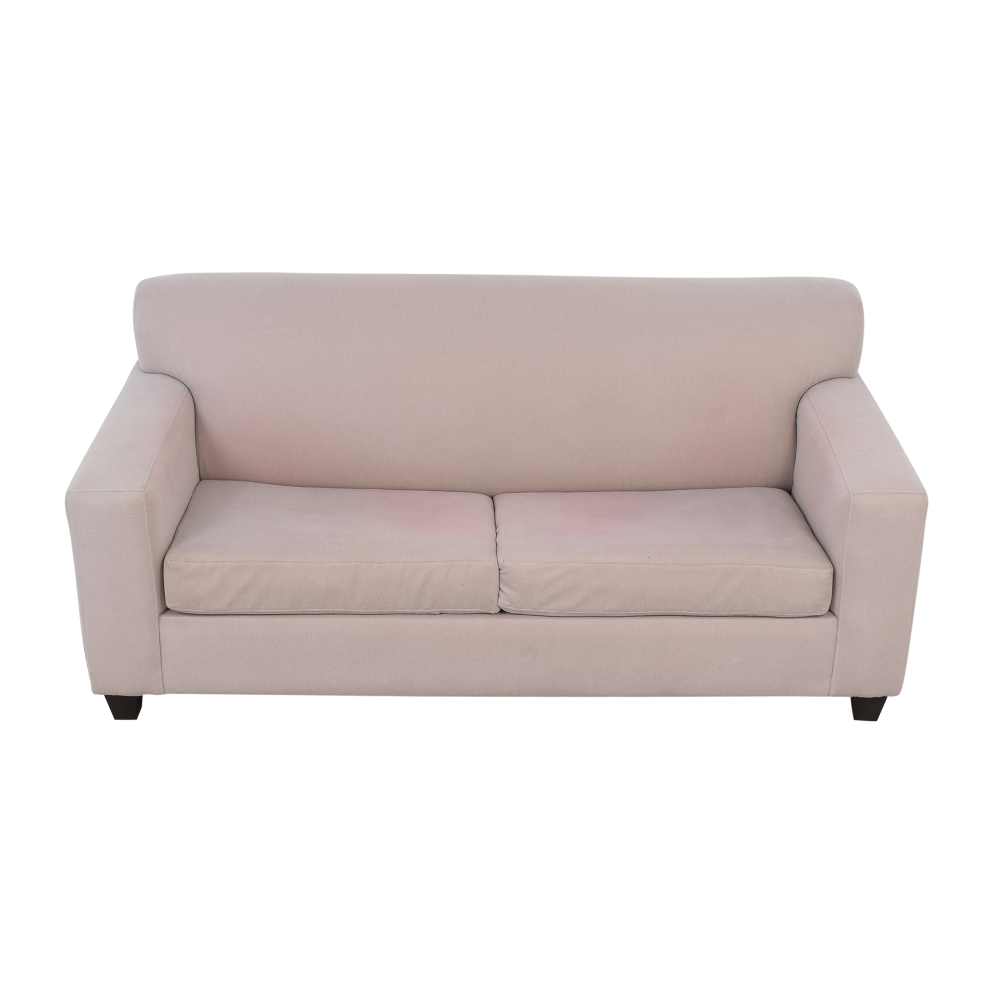88 Off Sears Full Sofa Bed Sofas