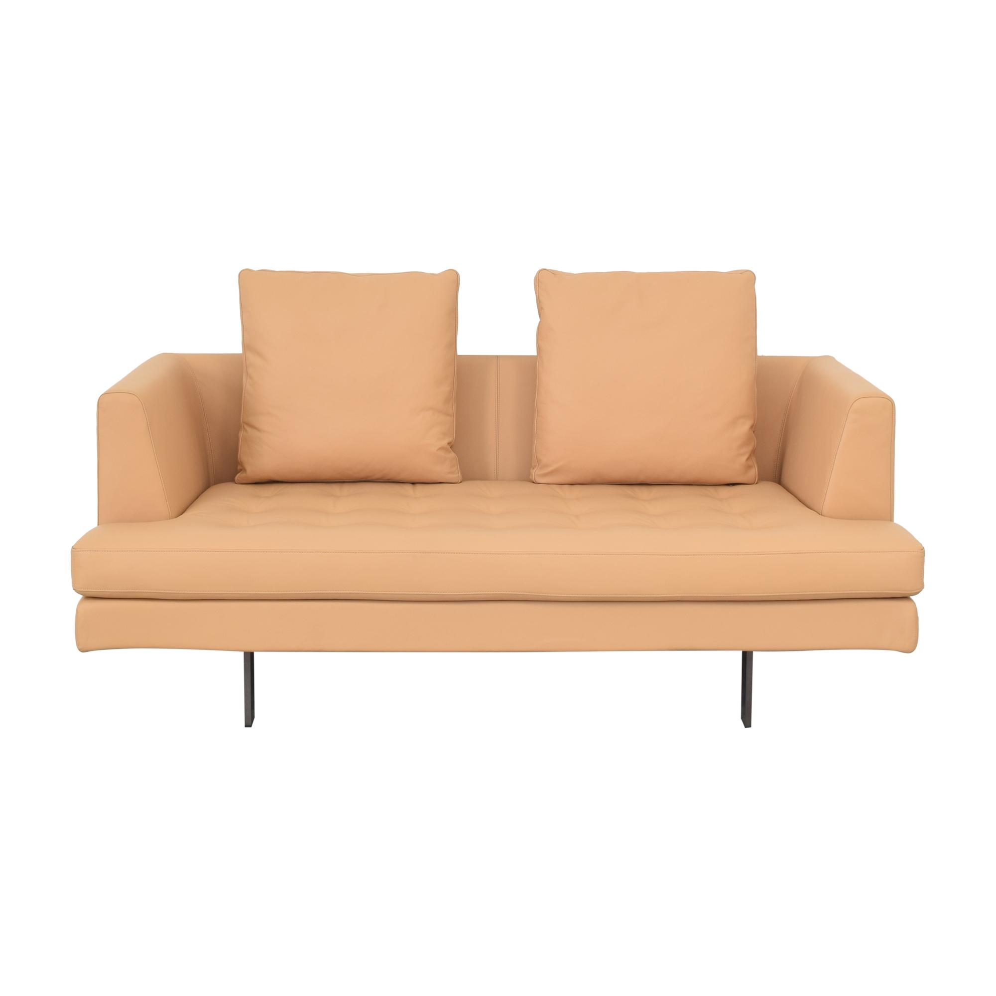 Bensen Bensen Edward Sofa Classic Sofas