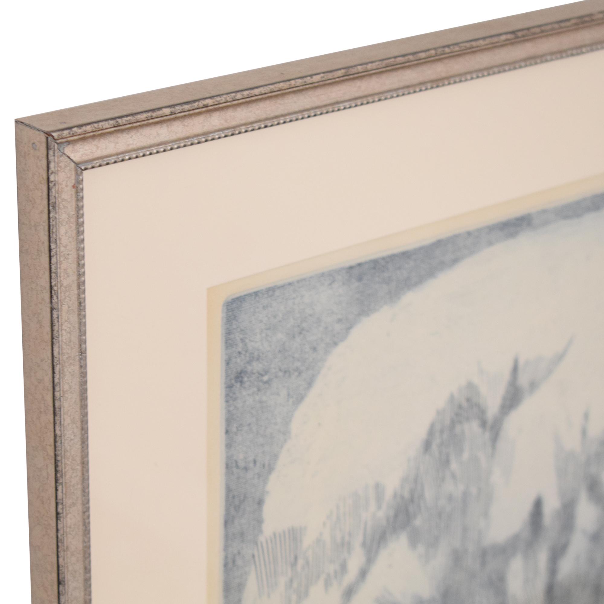 Framed Harold Altman Wall Art sale