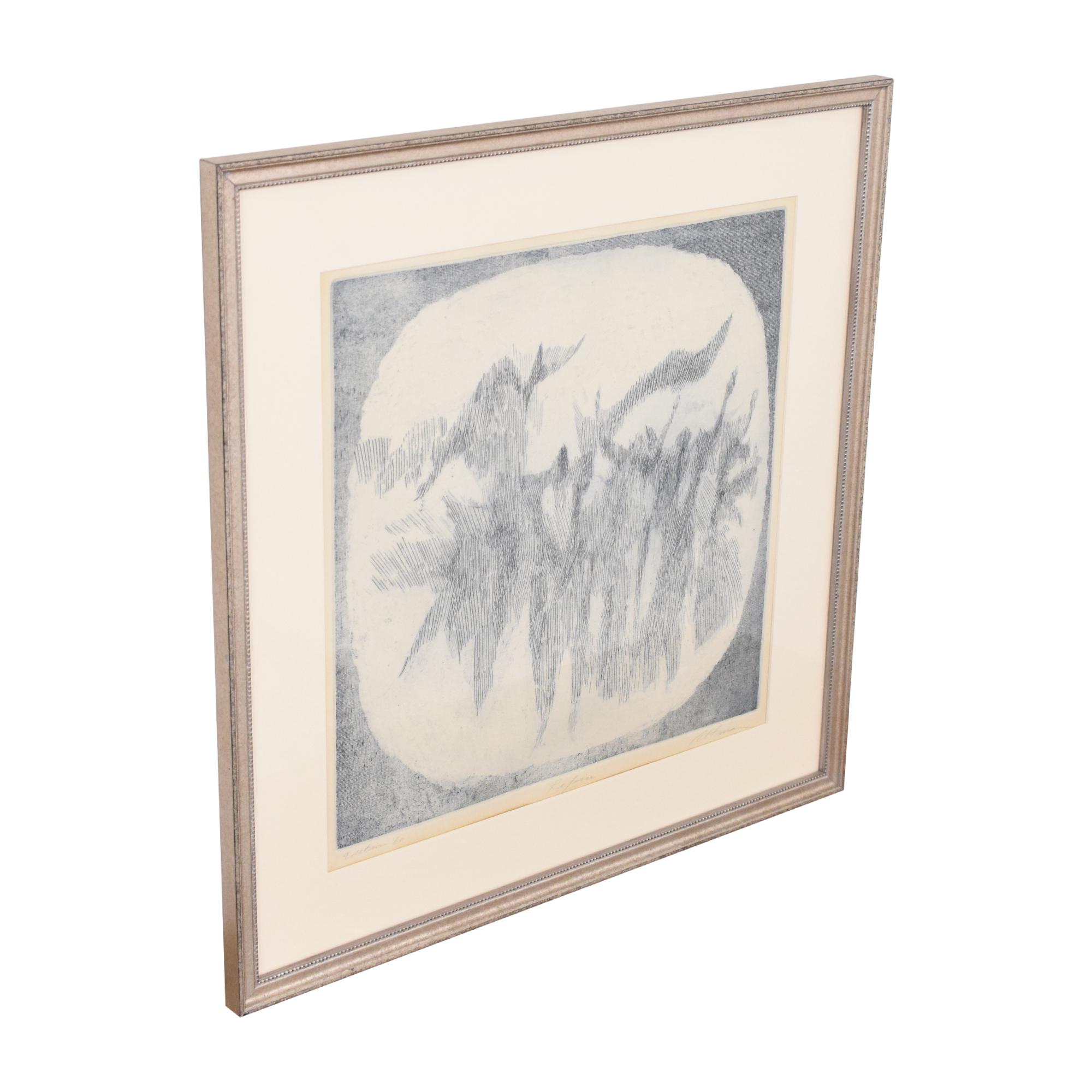 buy Framed Harold Altman Wall Art  Wall Art