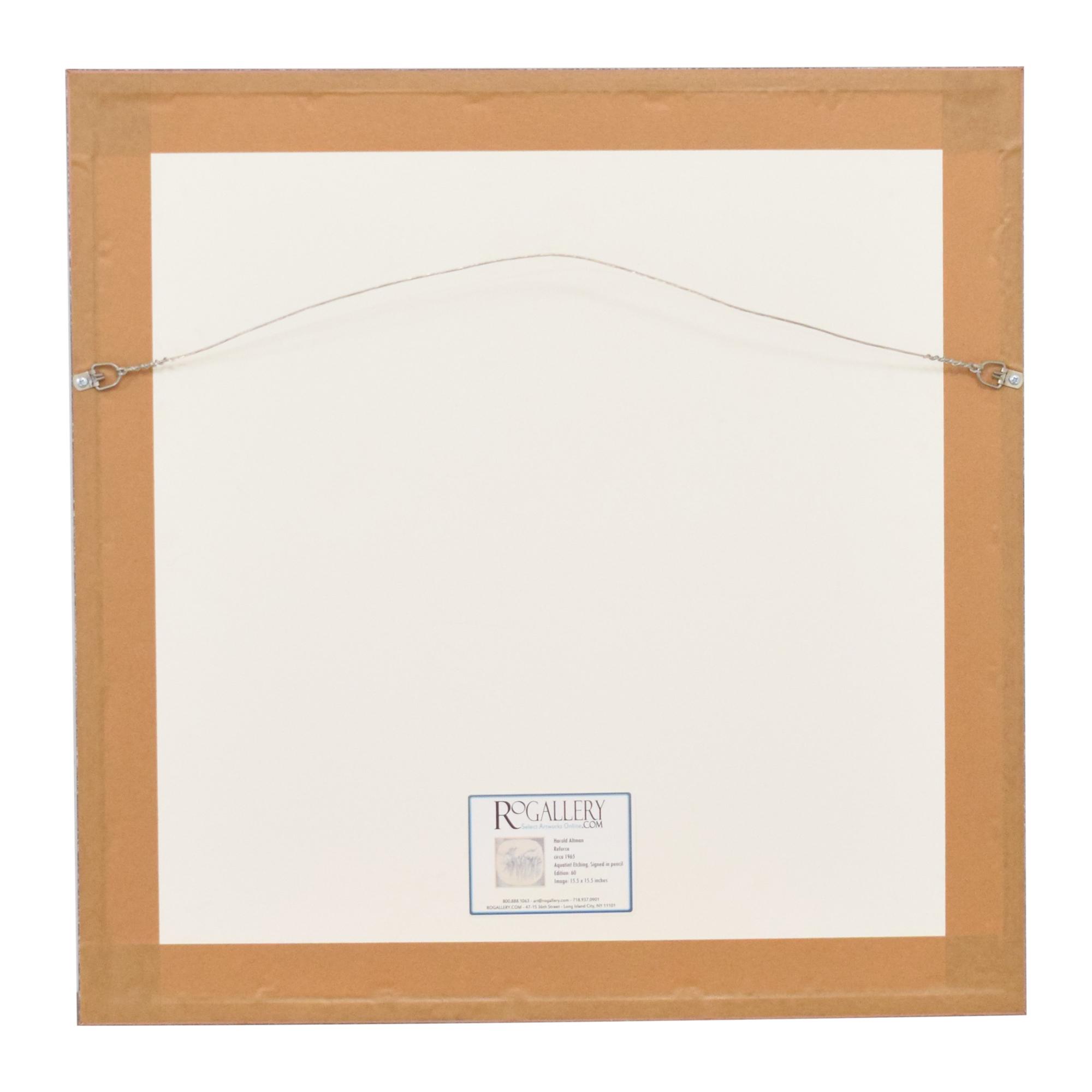 buy  Framed Harold Altman Wall Art online