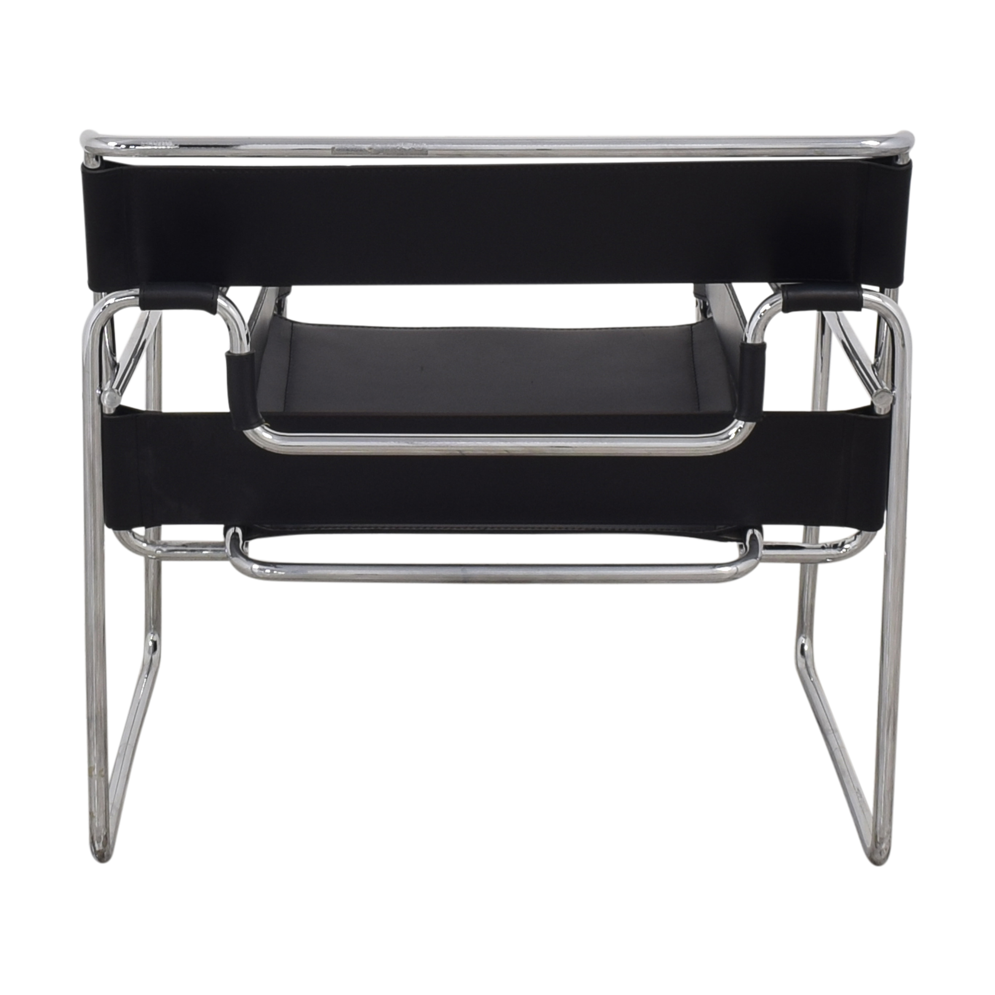 Knoll Knoll Marcel Breuer Wassily Chair second hand