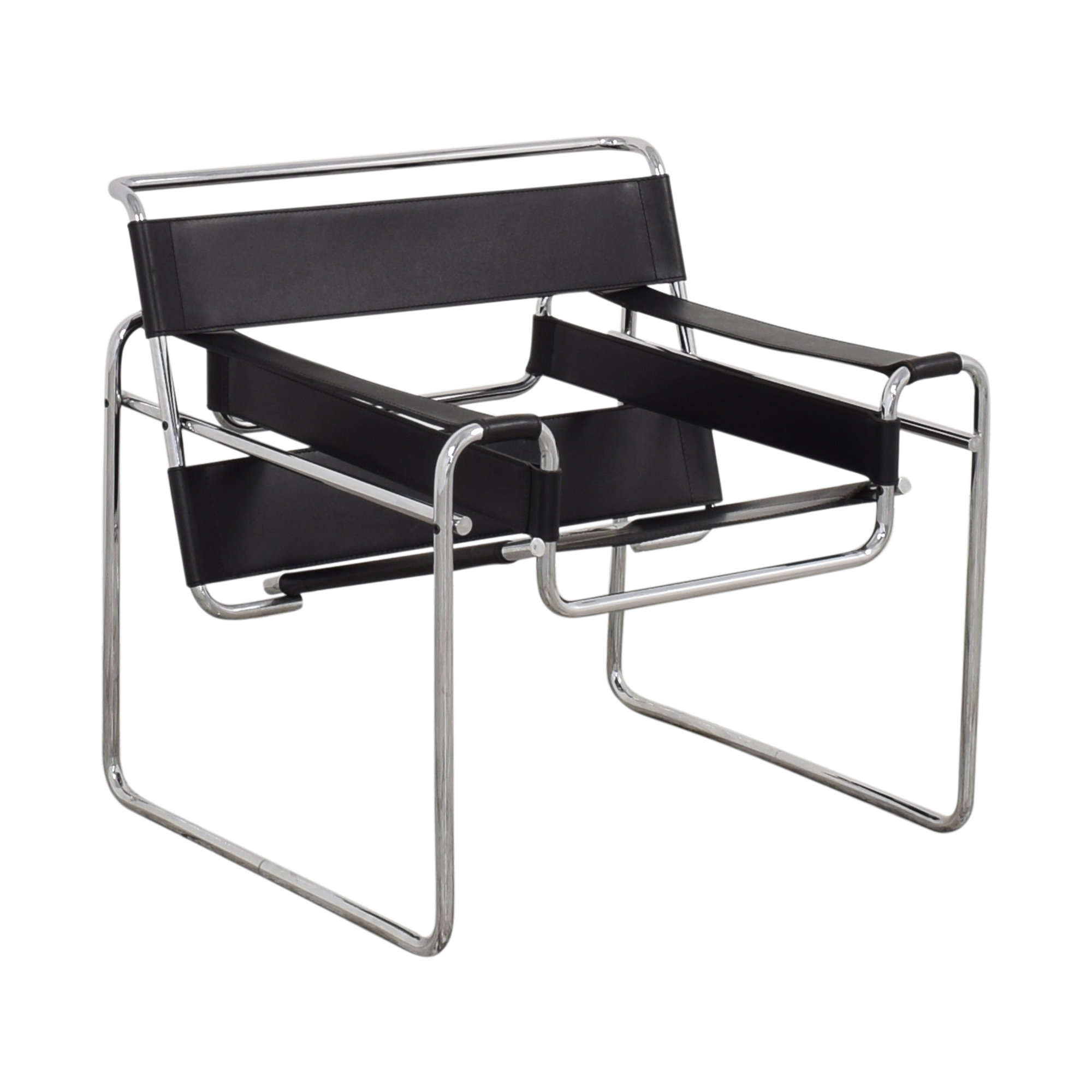 Knoll Marcel Breuer Wassily Chair / Accent Chairs