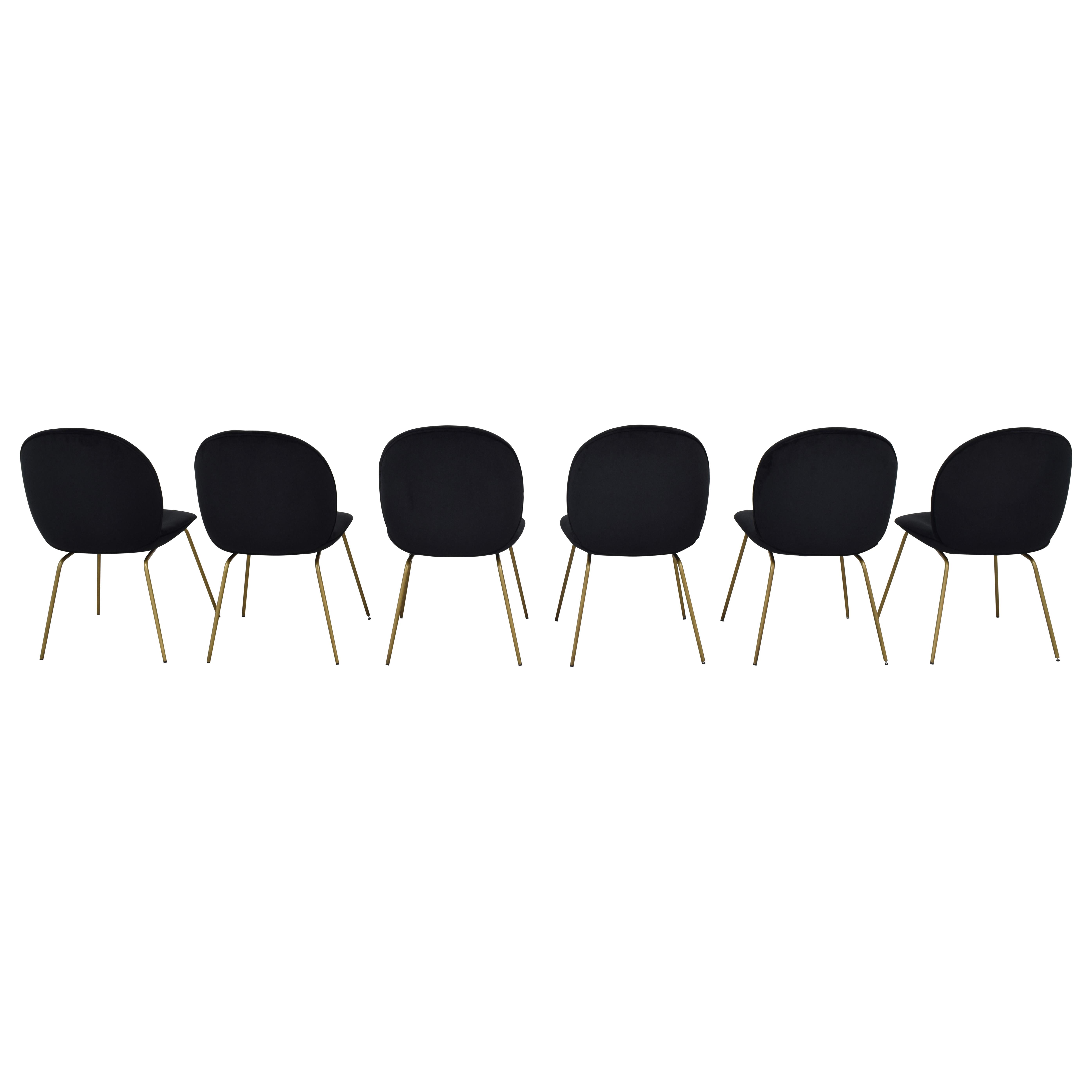 World Market World Market Vivian Velvet Dining Chairs price