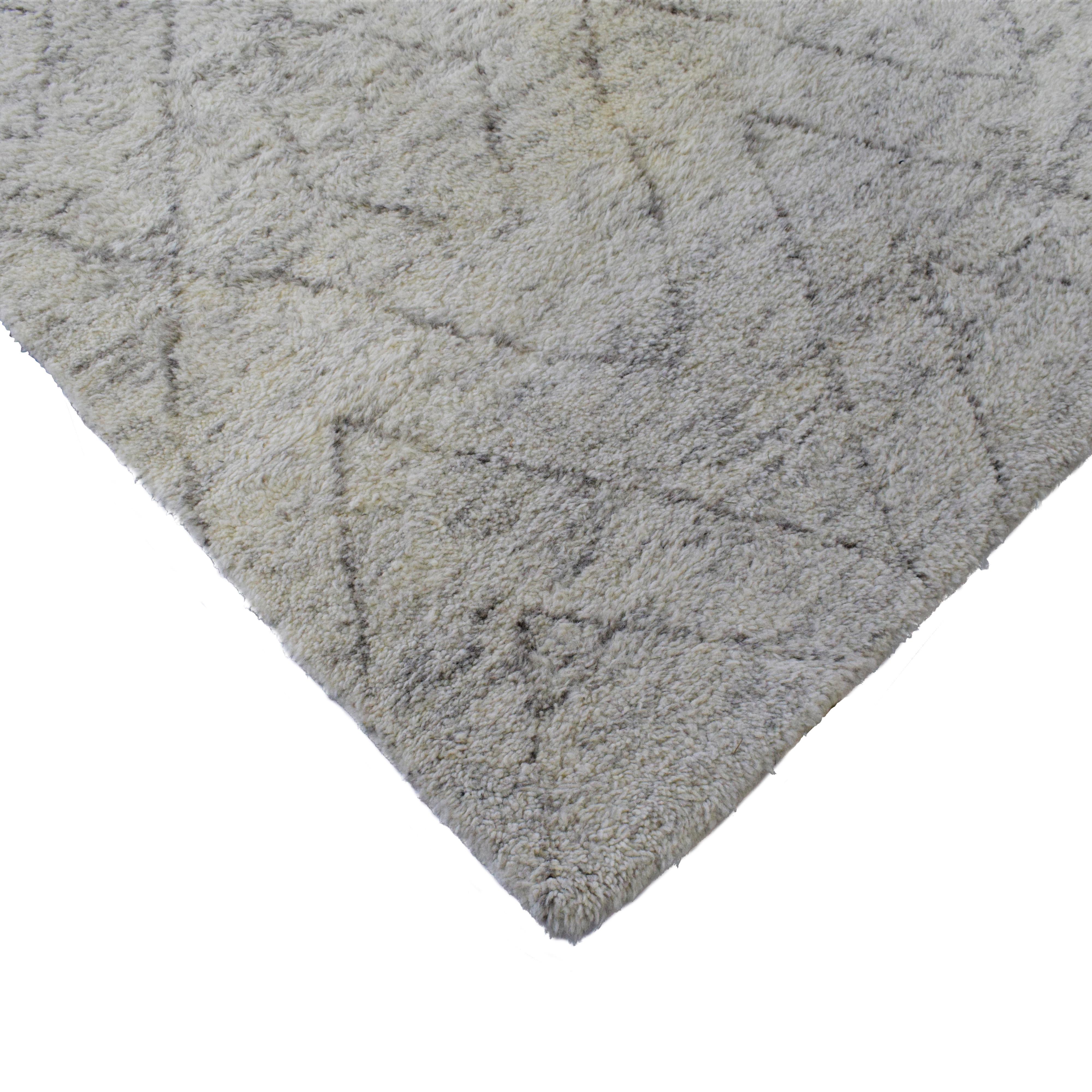 Restoration Hardware Restoration Hardware Ben Soleimani Double Diamond Moroccan Wool Rug price