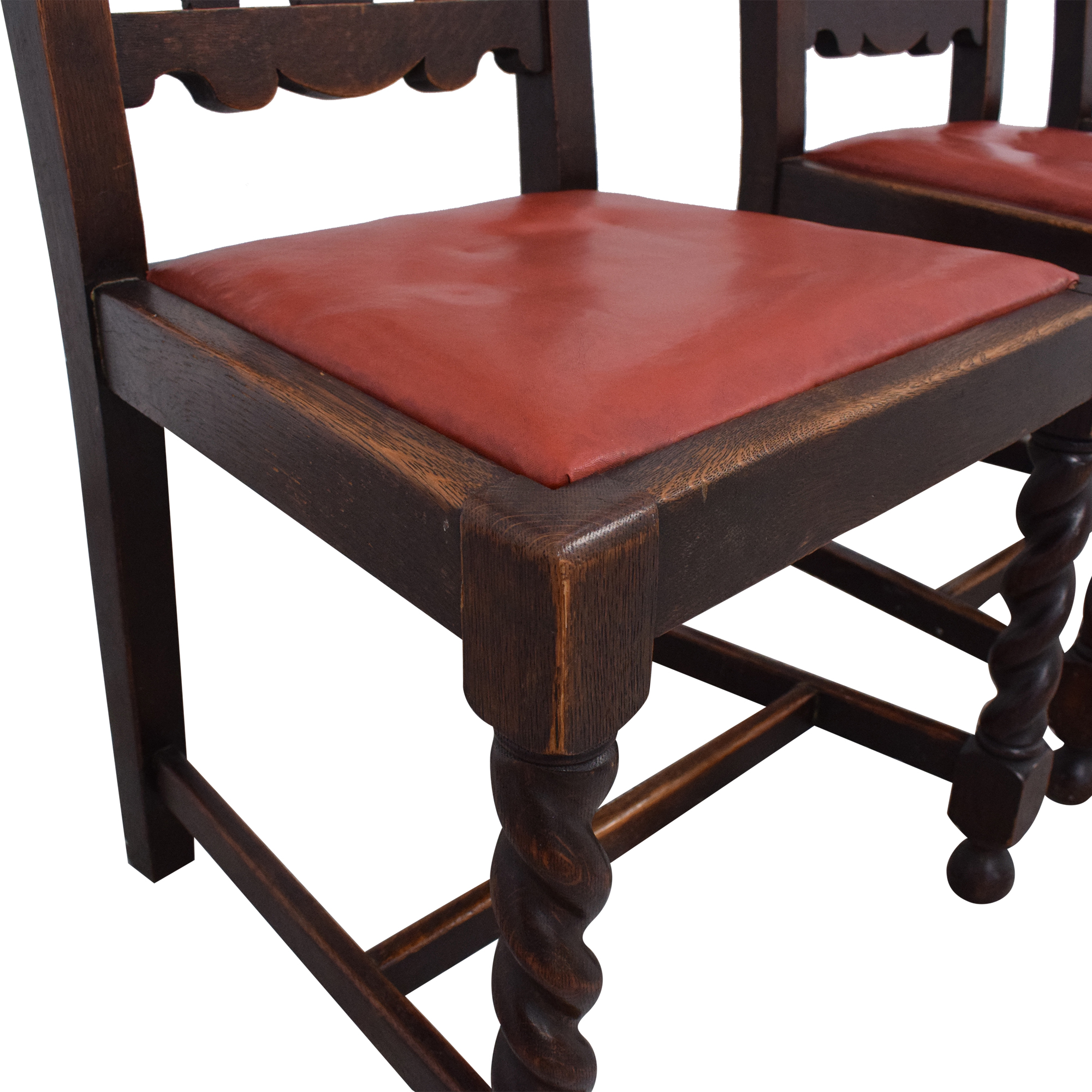 Vintage Dining Chairs Chairs
