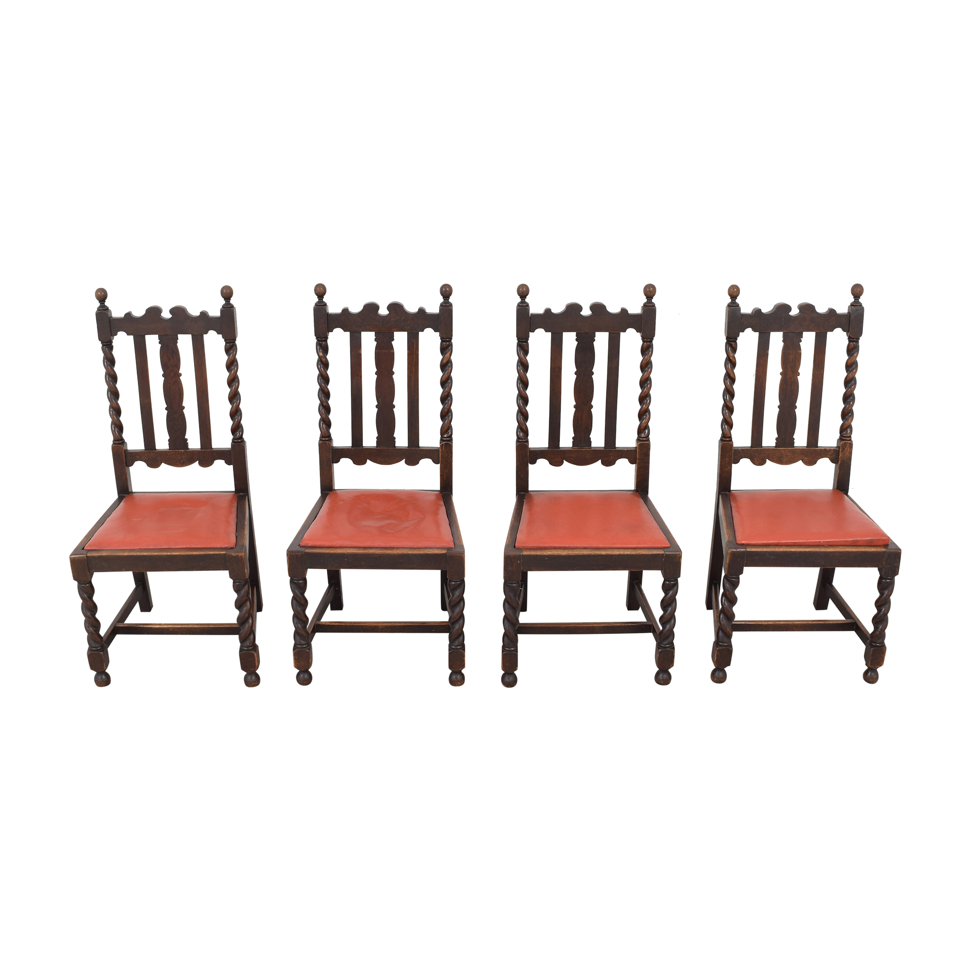 buy Vintage Dining Chairs  Dining Chairs