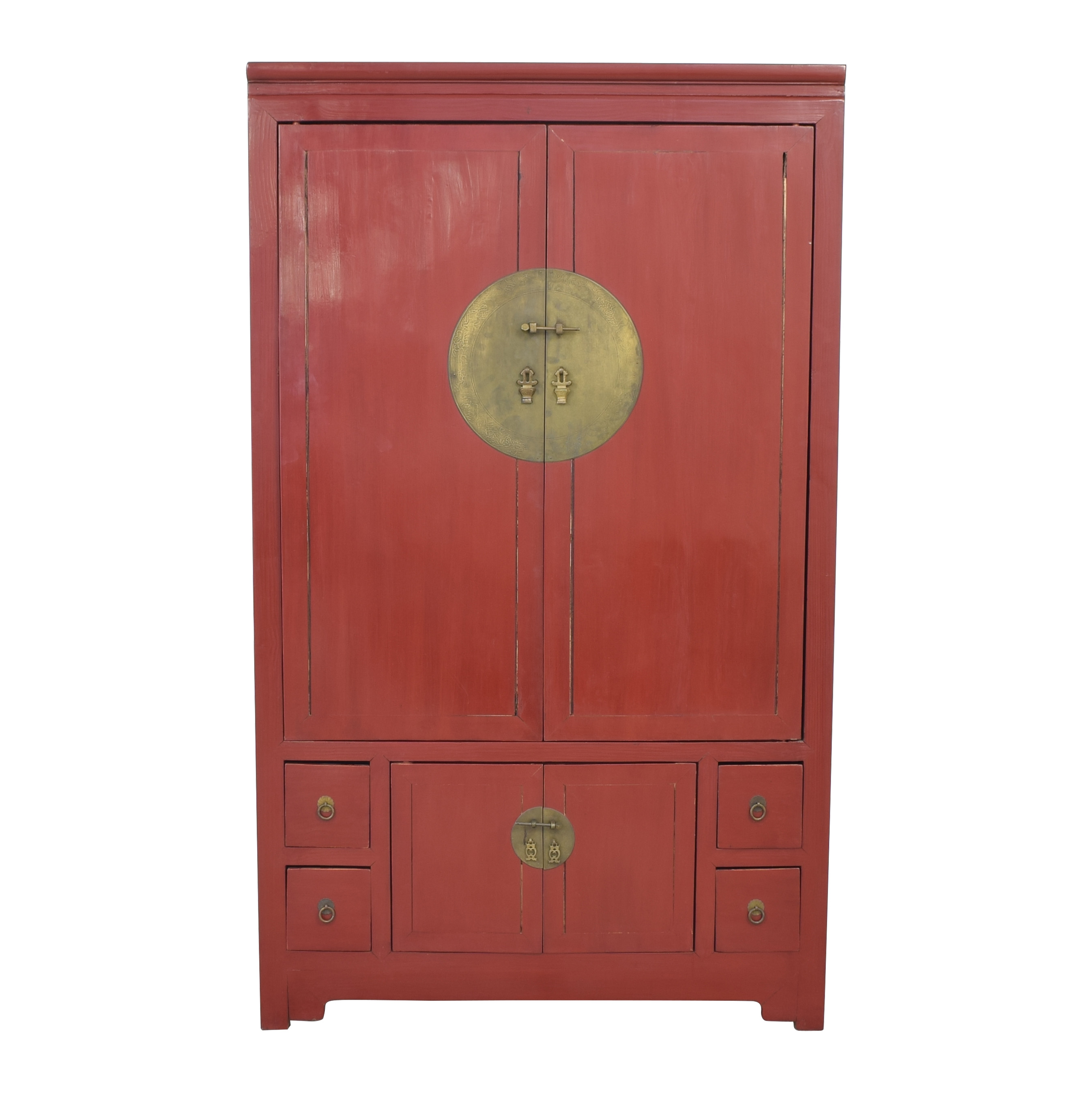 buy Kowloon Cabinet Ballard Designs