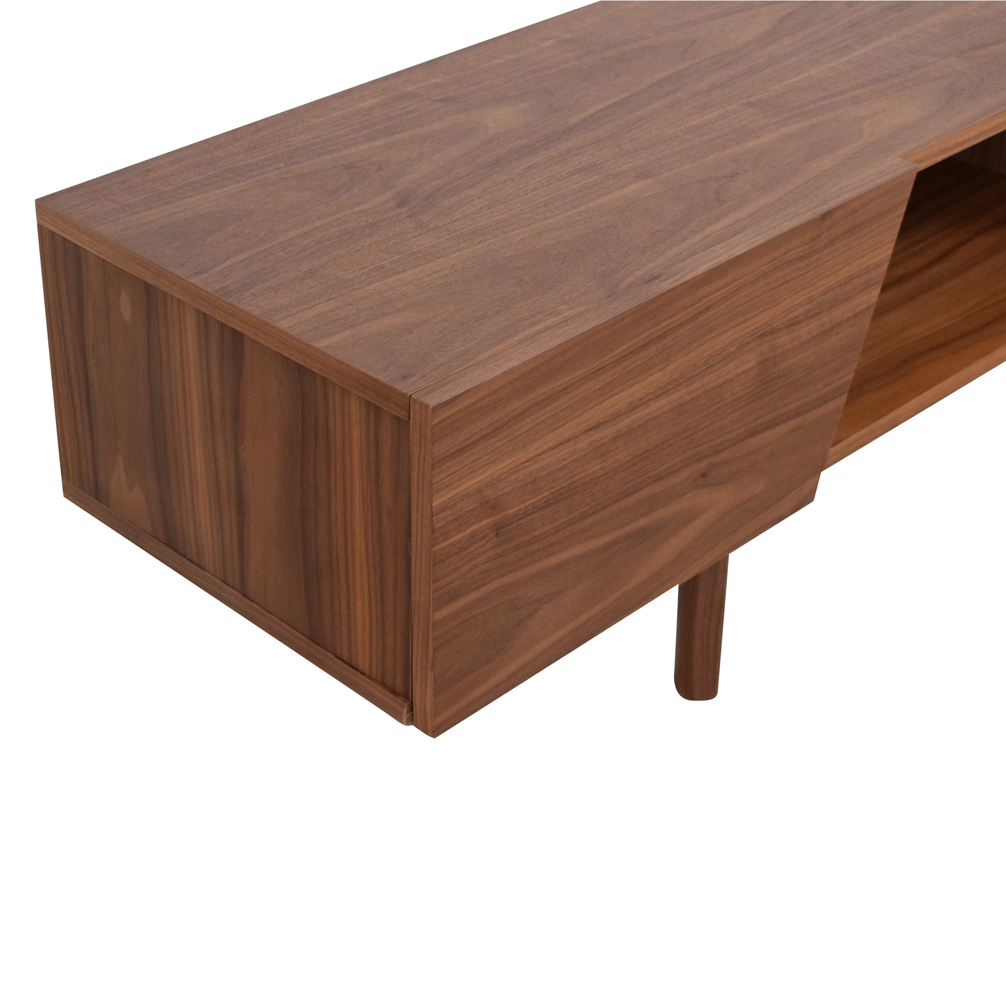 Modani Modani Cama TV Stand Walnut on sale