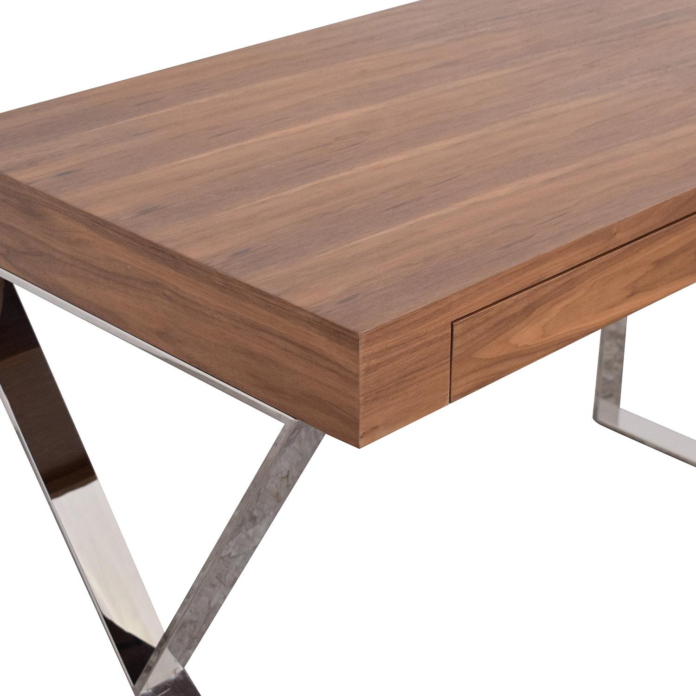 Modani Modani Kuadro Office Desk on sale