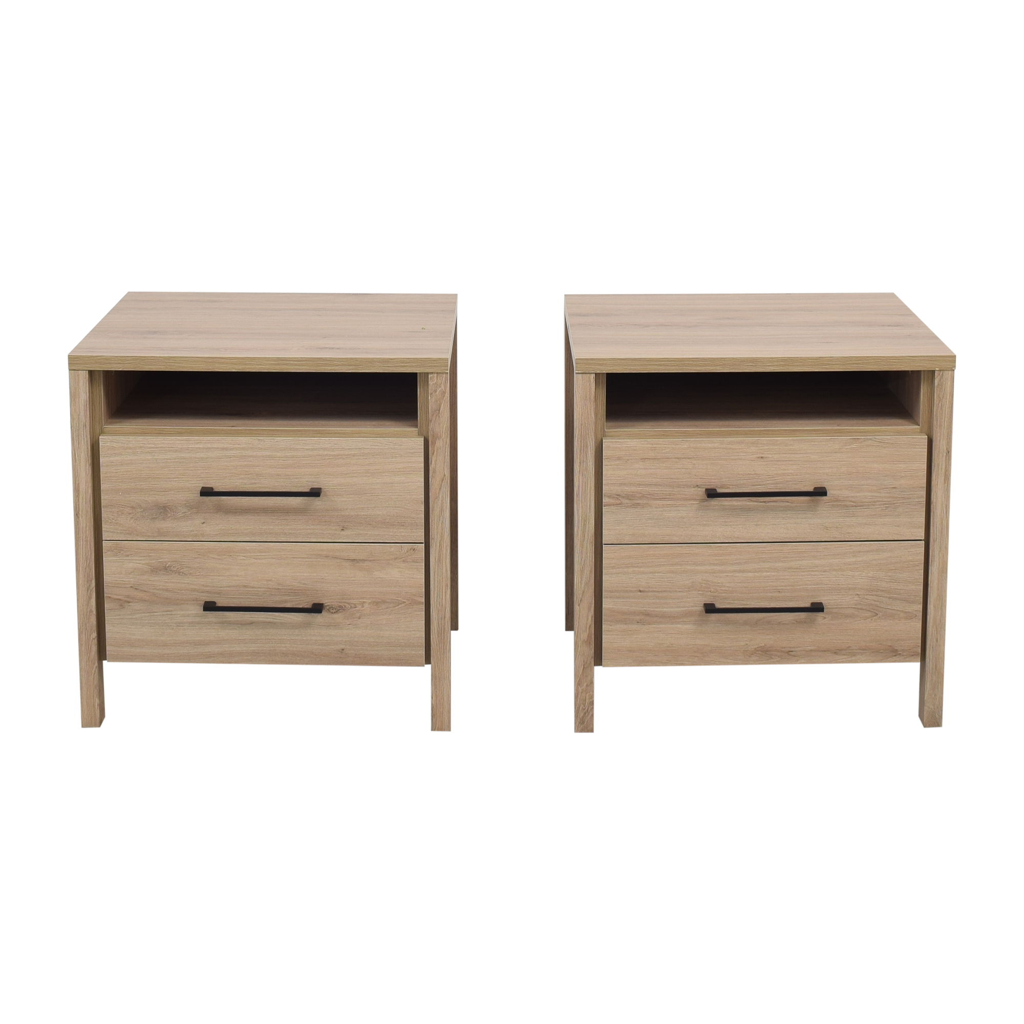 shop Macy's Gatlin End Table Nightstands Macy's