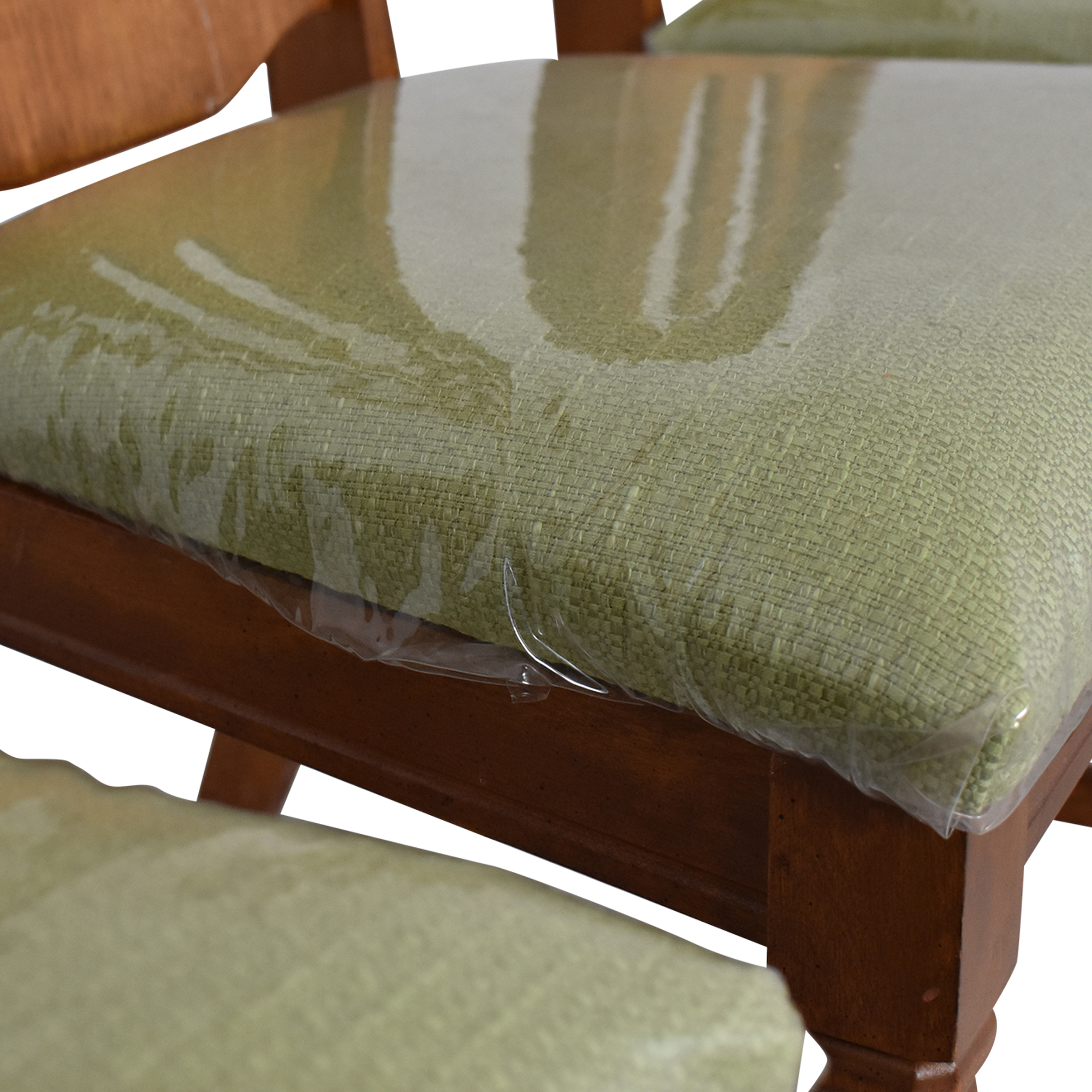 buy Bassett Furniture Vintage Dining Chairs Bassett Furniture