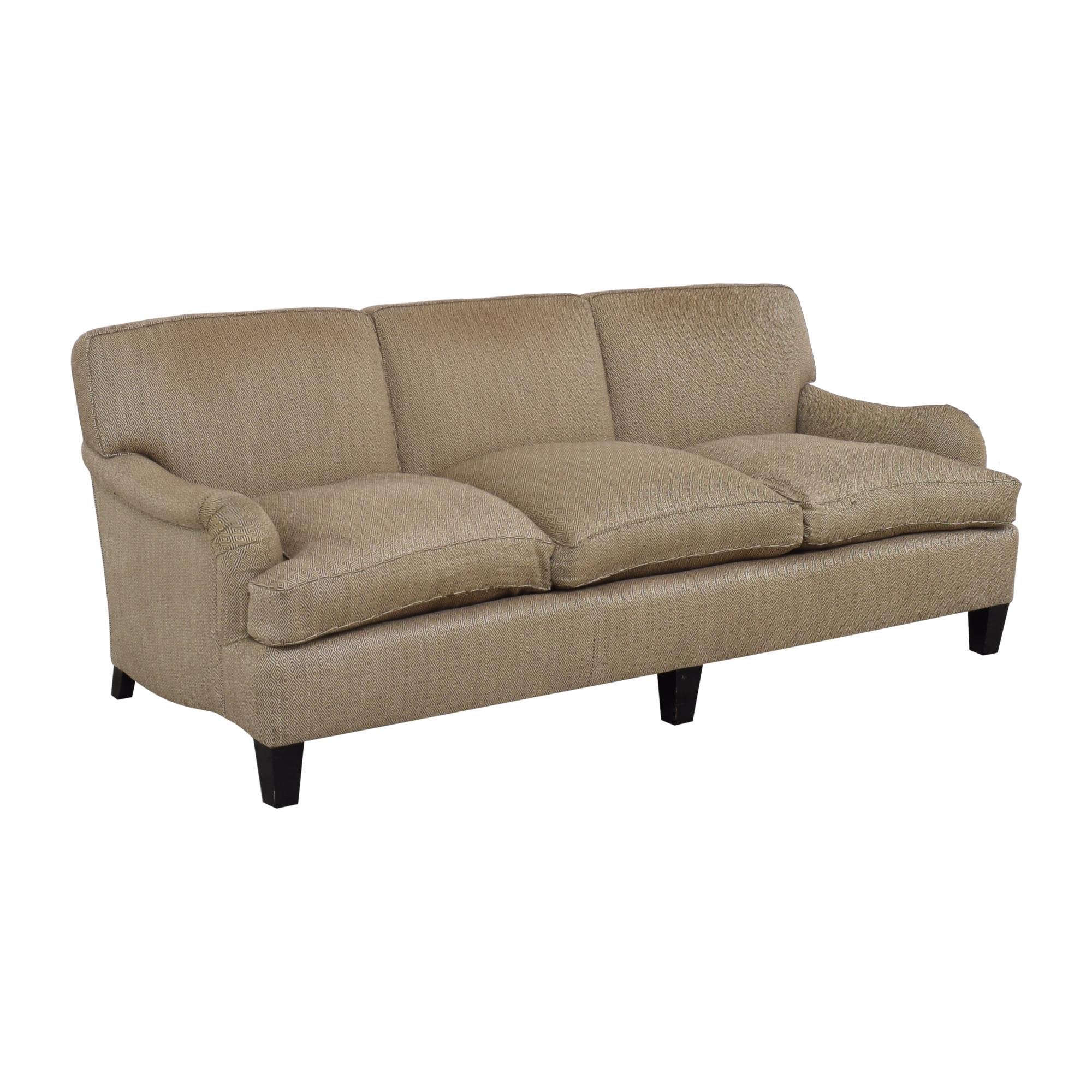 Custom Bridgewater Sofa Classic Sofas