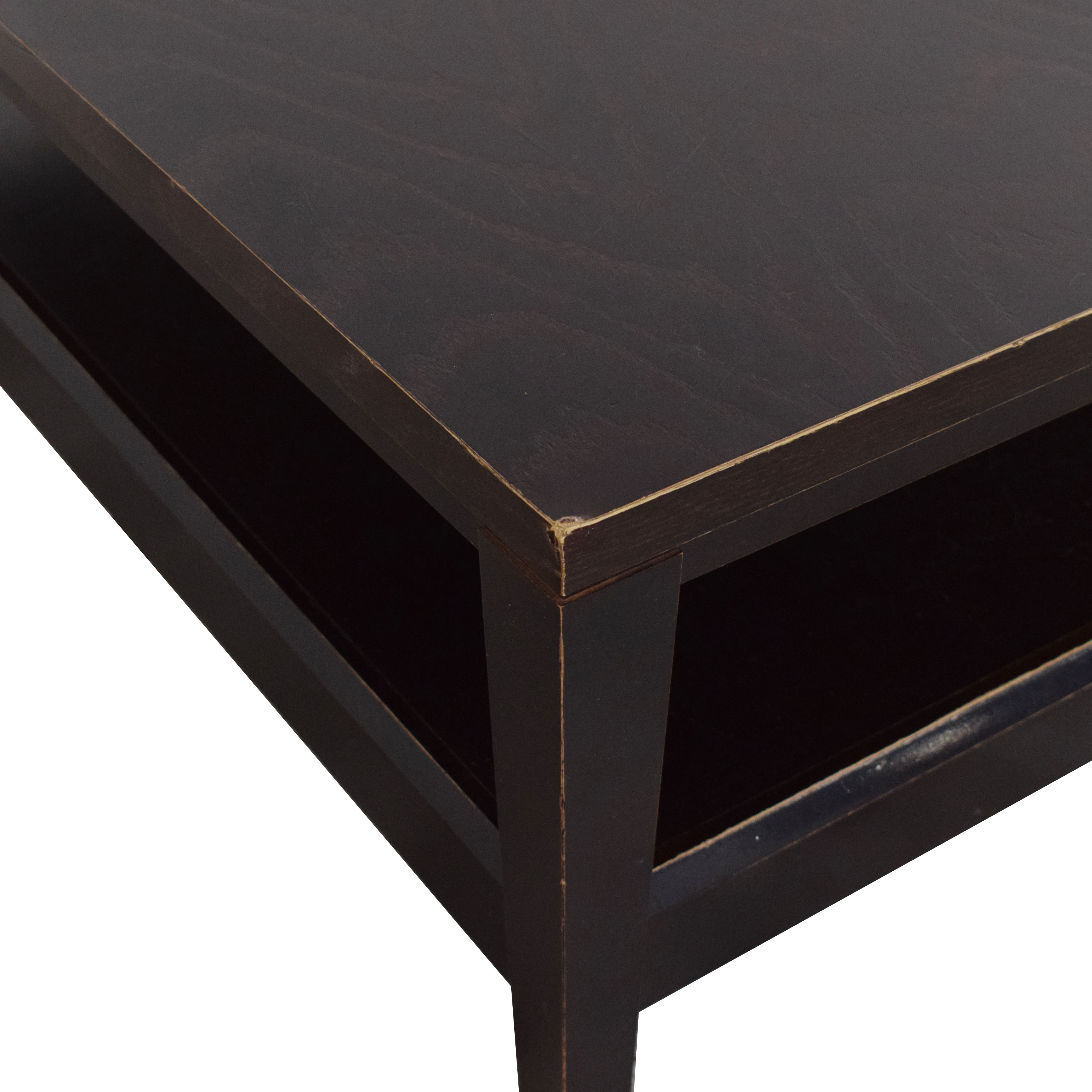 shop Baronet Coffee Table Baronet