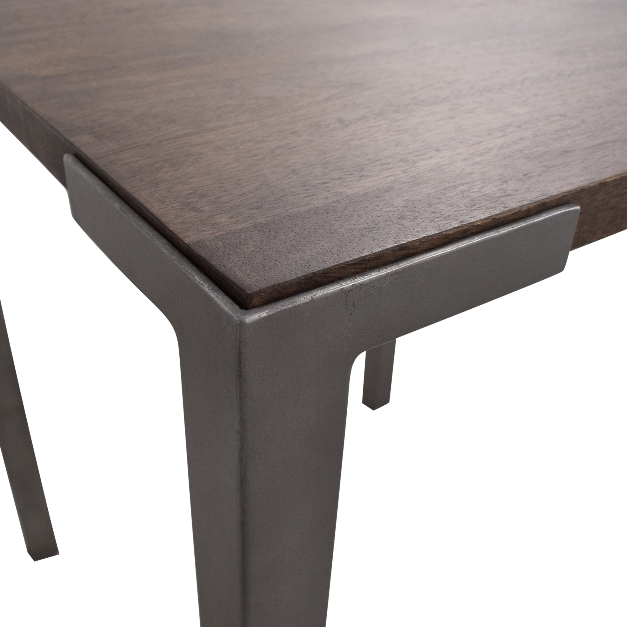 buy CB2 CB2 Stilt Two Top Counter Table online