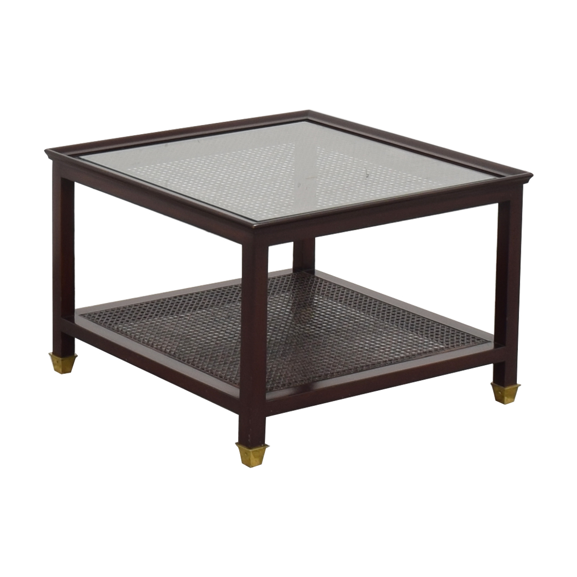 buy Donghia Side Table Donghia End Tables