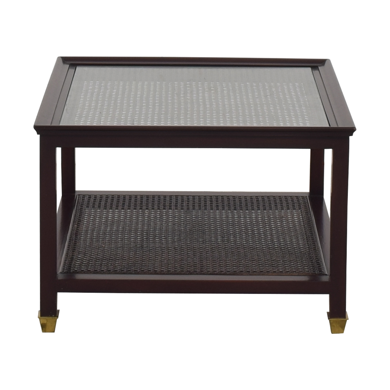 shop Donghia Side Table Donghia Tables
