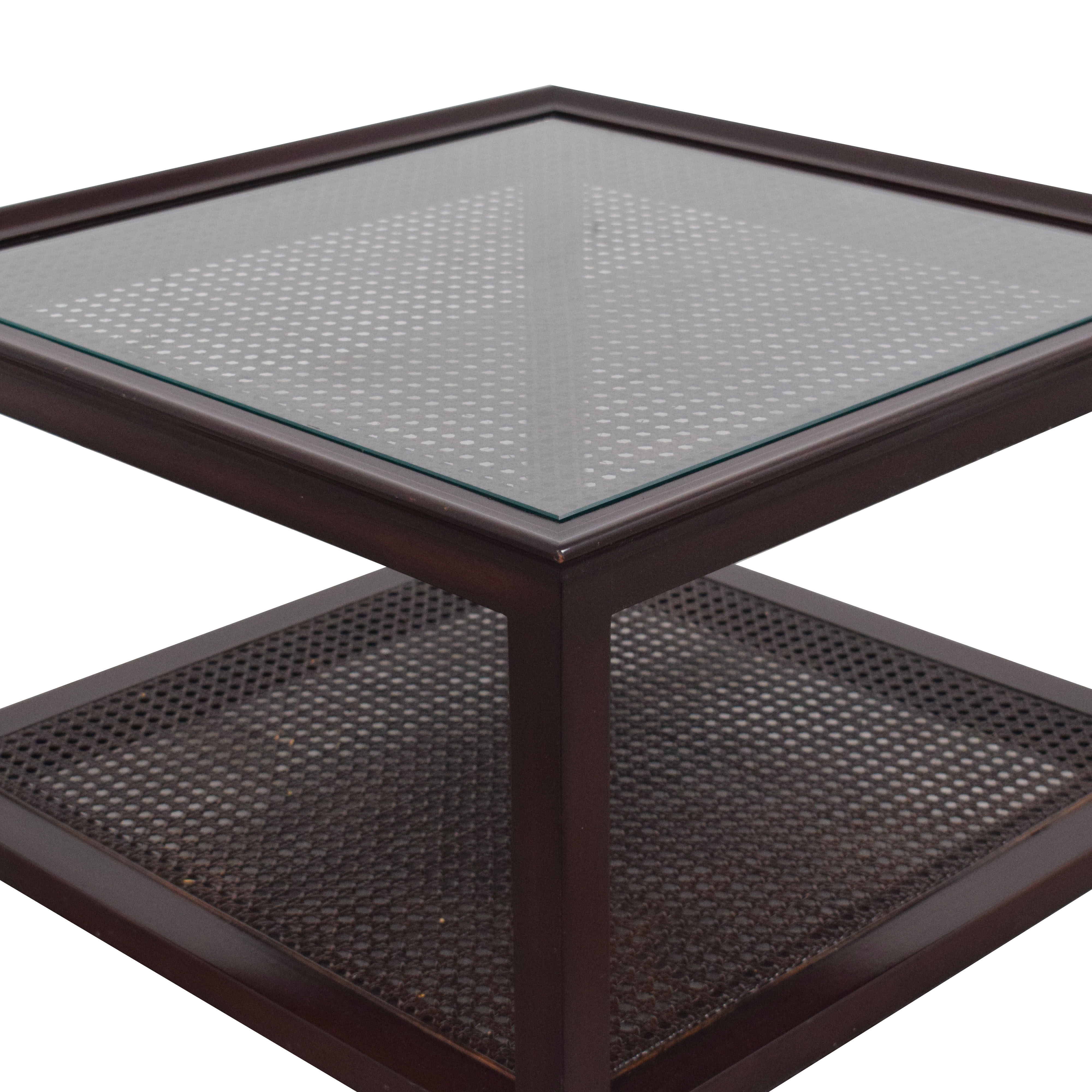 Donghia Donghia Side Table Tables