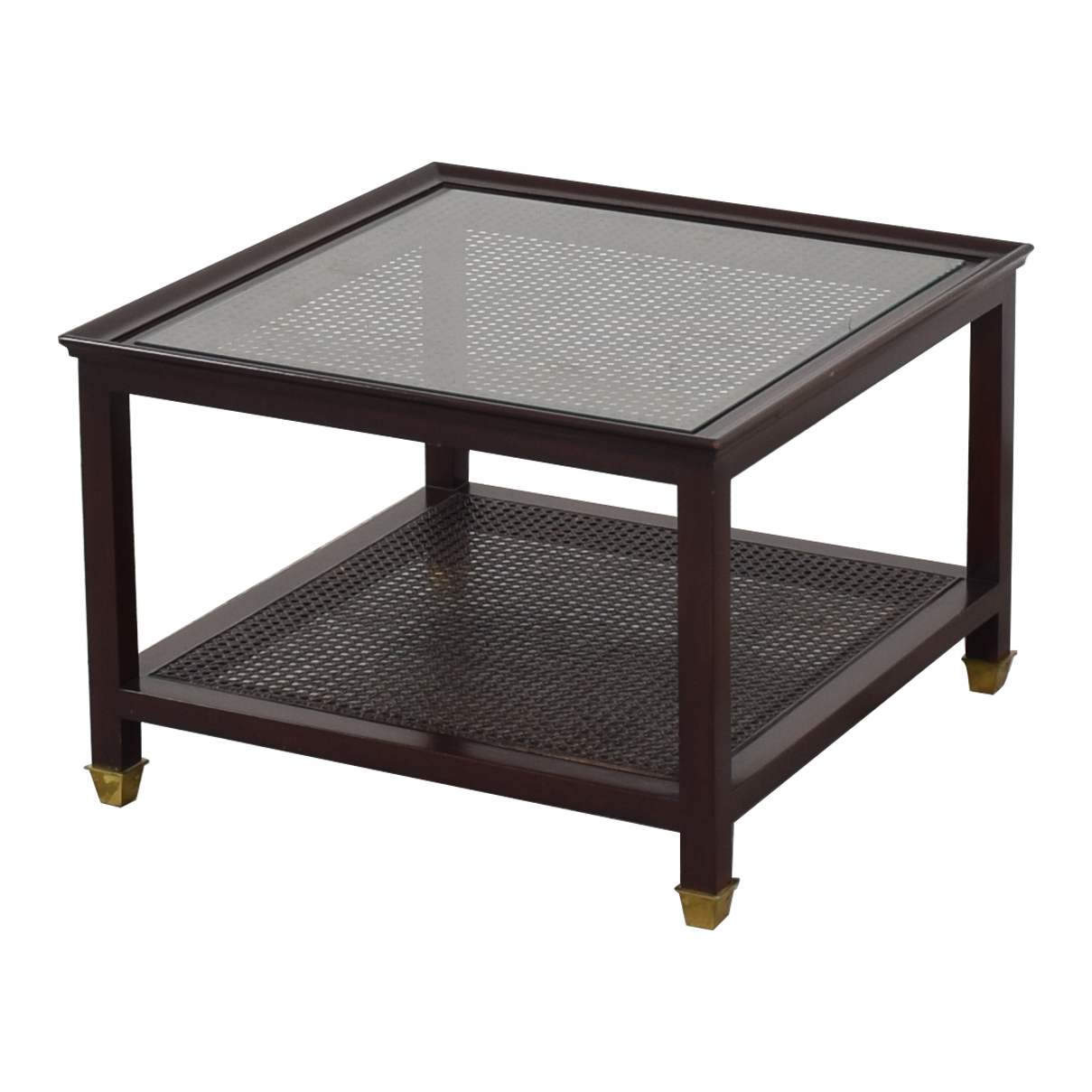 Donghia Side Table sale