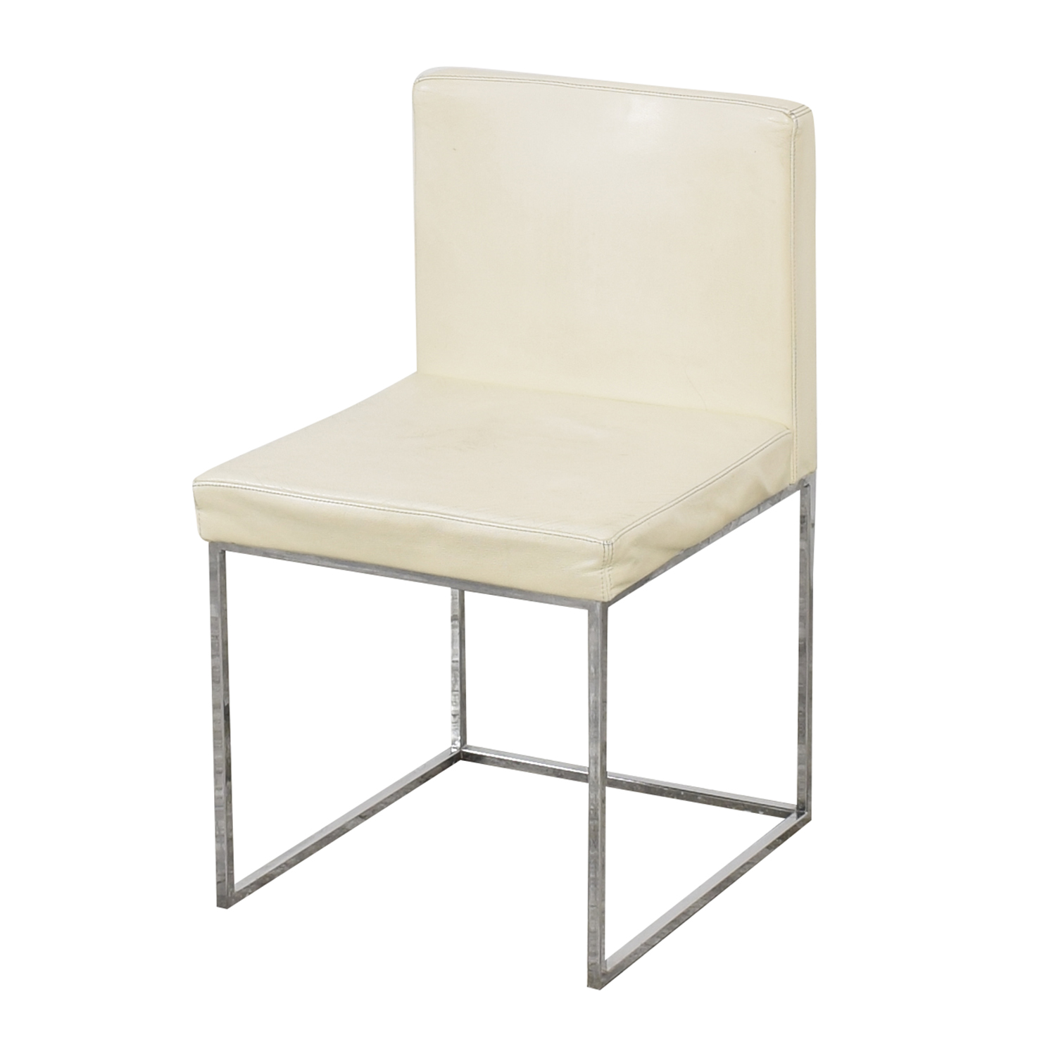 shop Calligaris Calligaris Even Plus Leather Chairs online