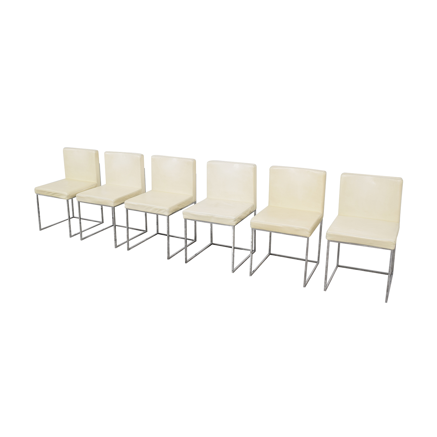 buy Calligaris Even Plus Leather Chairs Calligaris