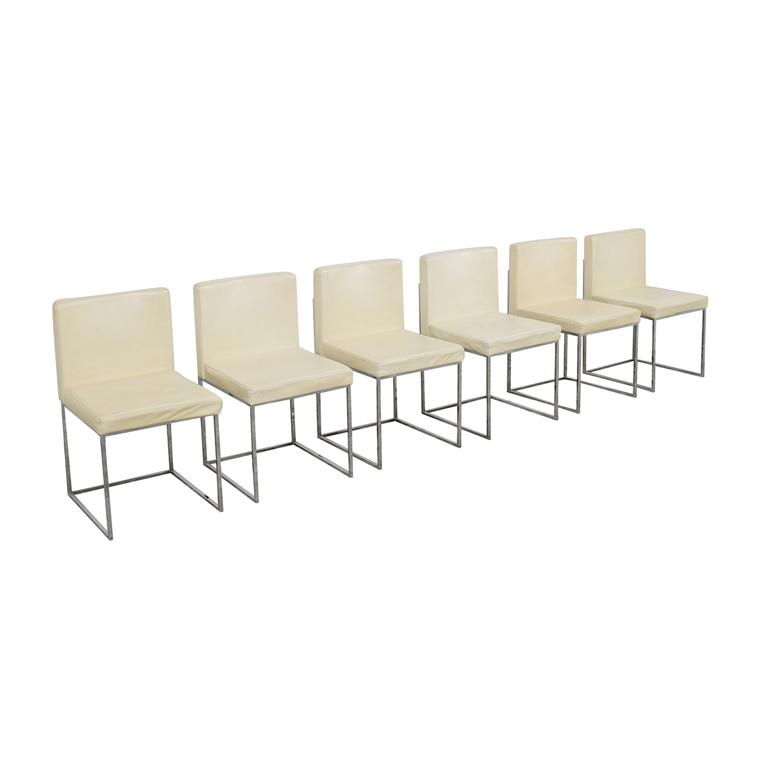 buy Calligaris Even Plus Leather Chairs Calligaris Dining Chairs