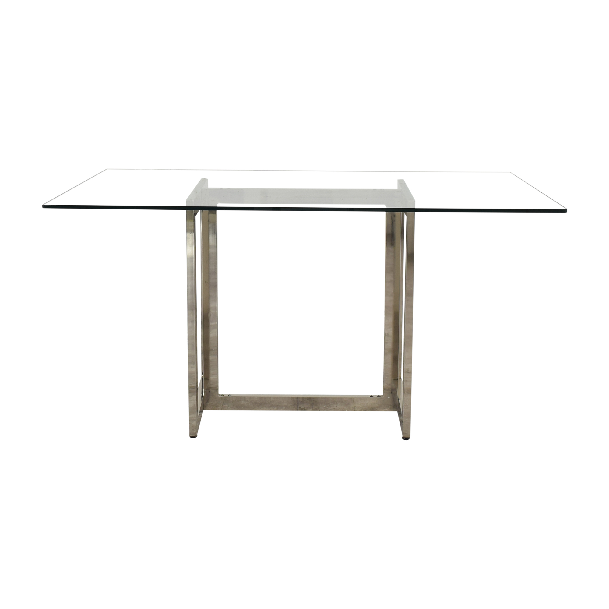 Jensen-Lewis Jensen-Lewis Rectangular Dining Table second hand
