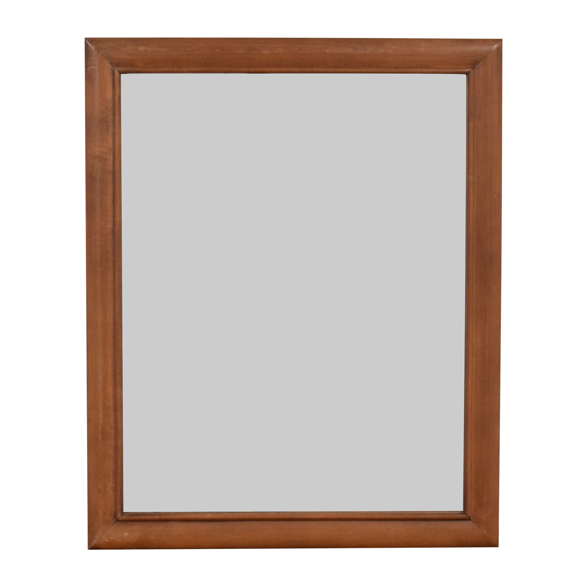 Framed Wall Mirror nj
