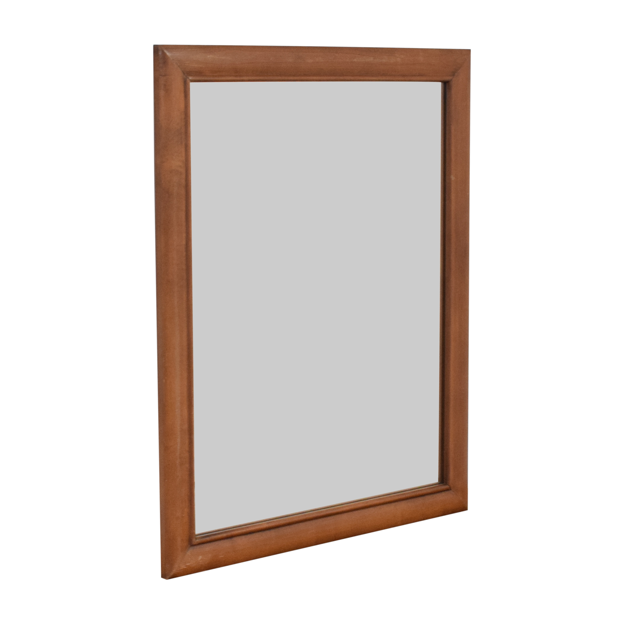 Framed Wall Mirror sale