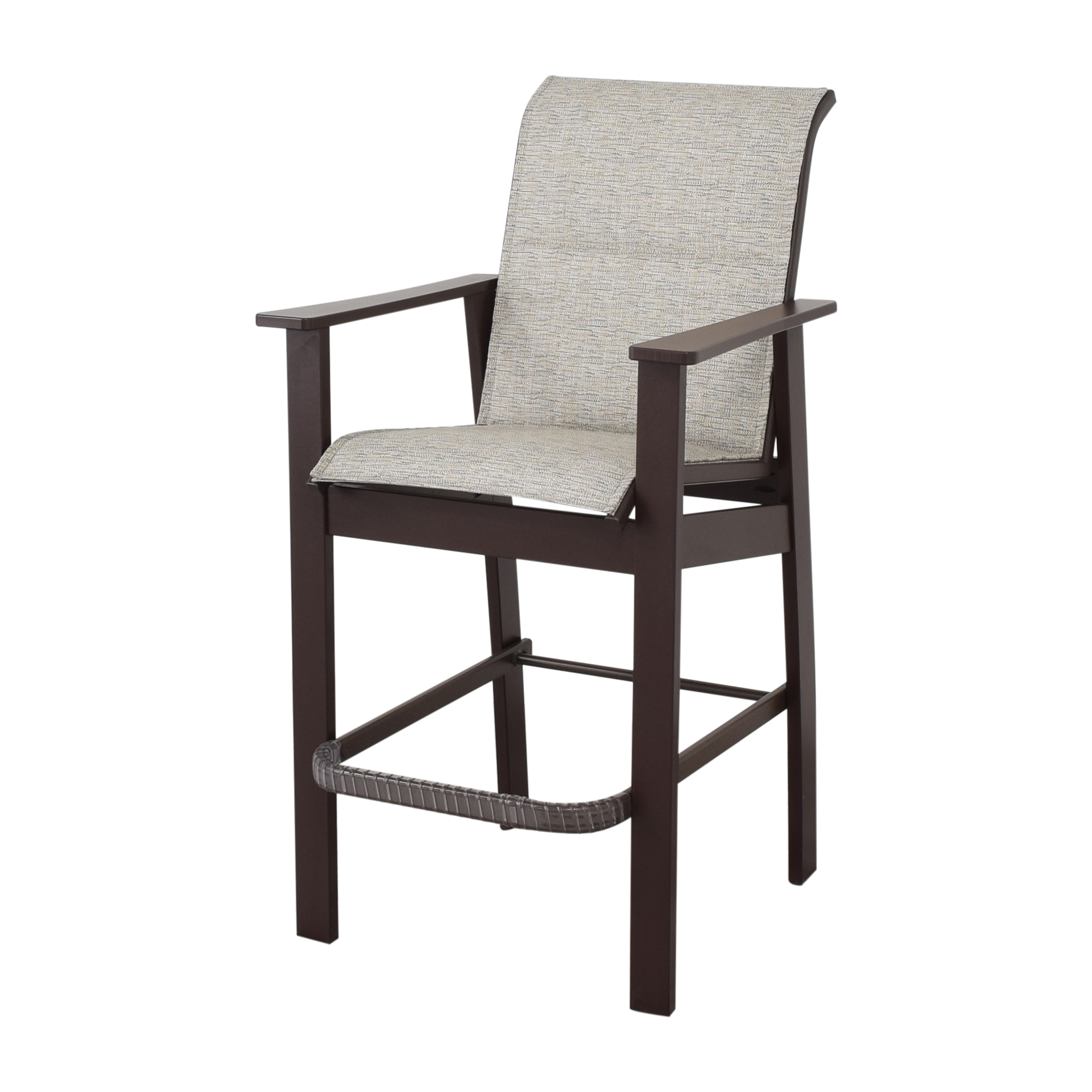 Windward Design Group Windward Design Group High Dining Chairs dimensions