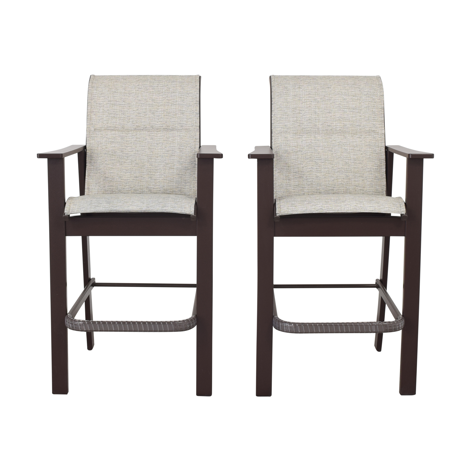 shop Windward Design Group High Dining Chairs Windward Design Group Dining Chairs