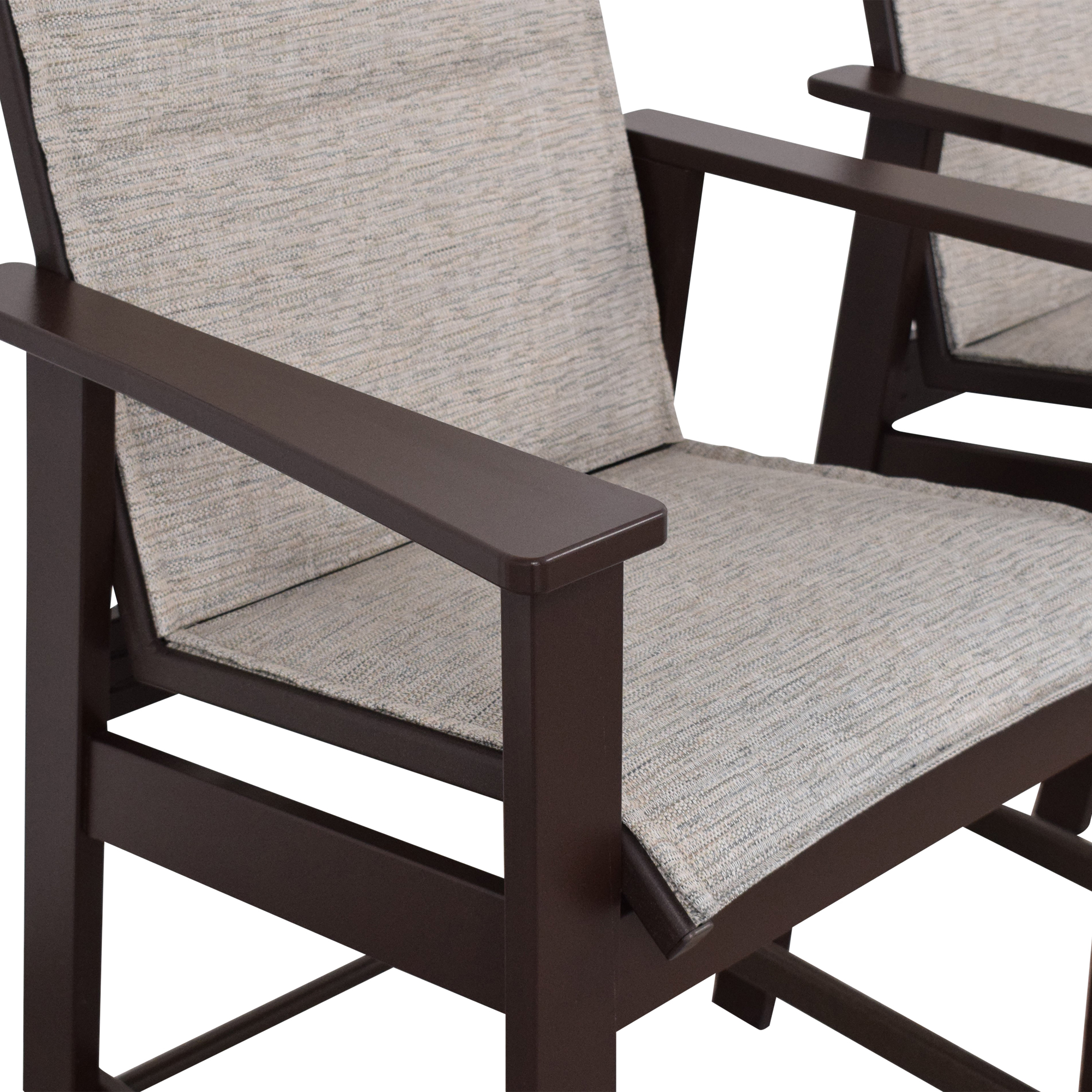 Windward Design Group Windward Design Group High Dining Chairs coupon