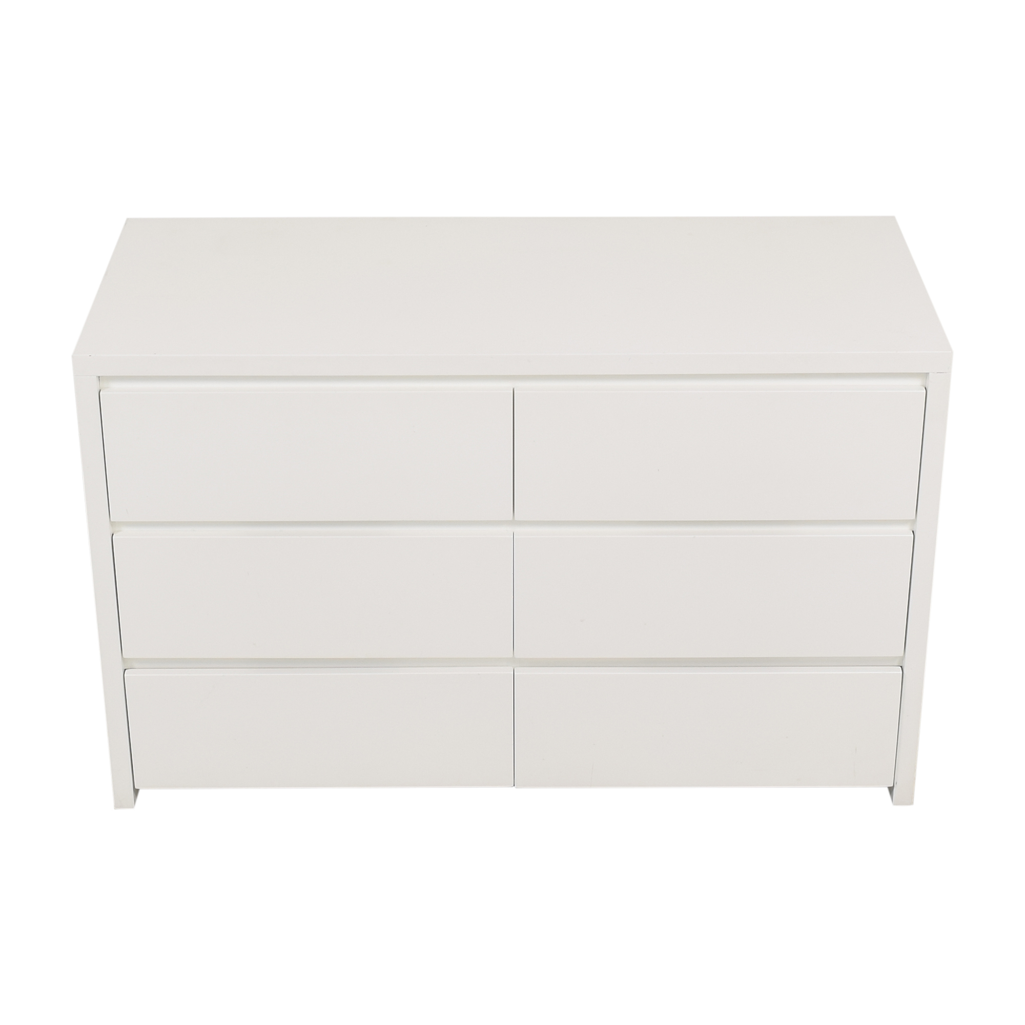 Urbangreen Six Drawer Urban Basics Dresser / Dressers