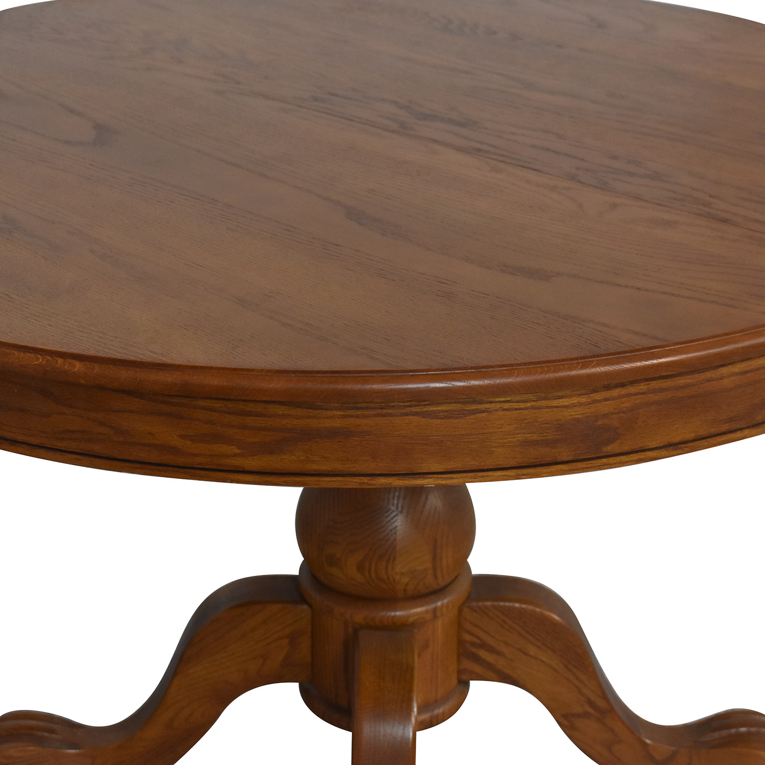 Keller Keller Extendable Dining Table second hand