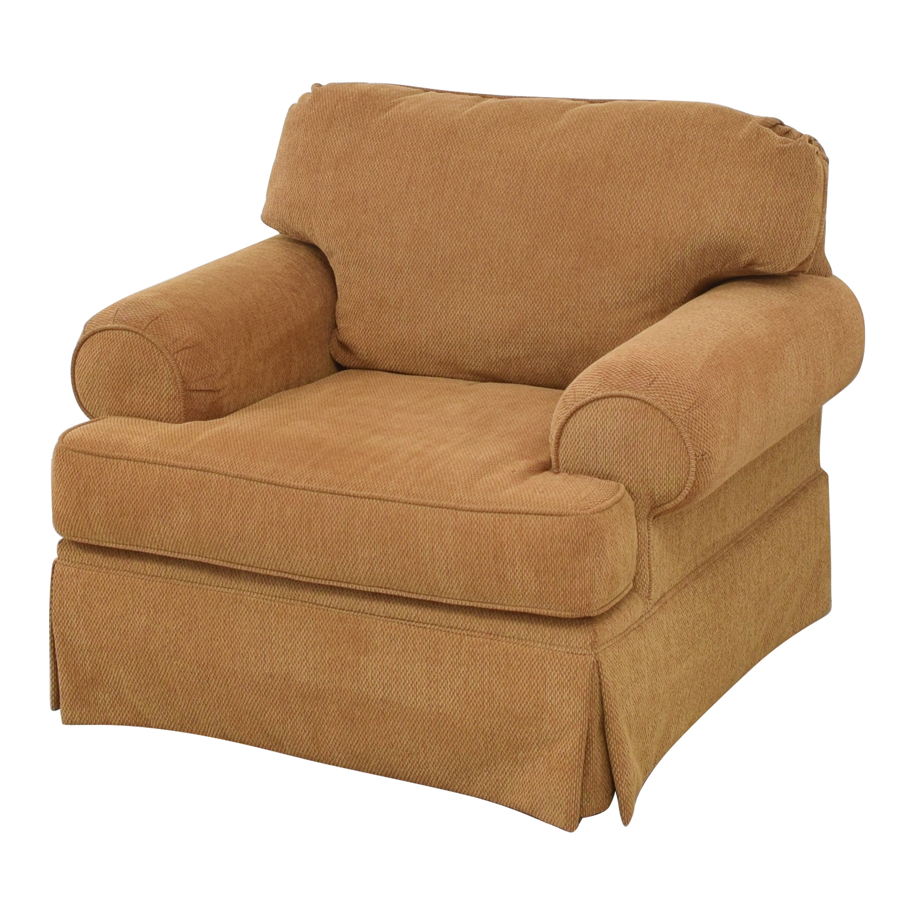 Oversized Club Chair ct