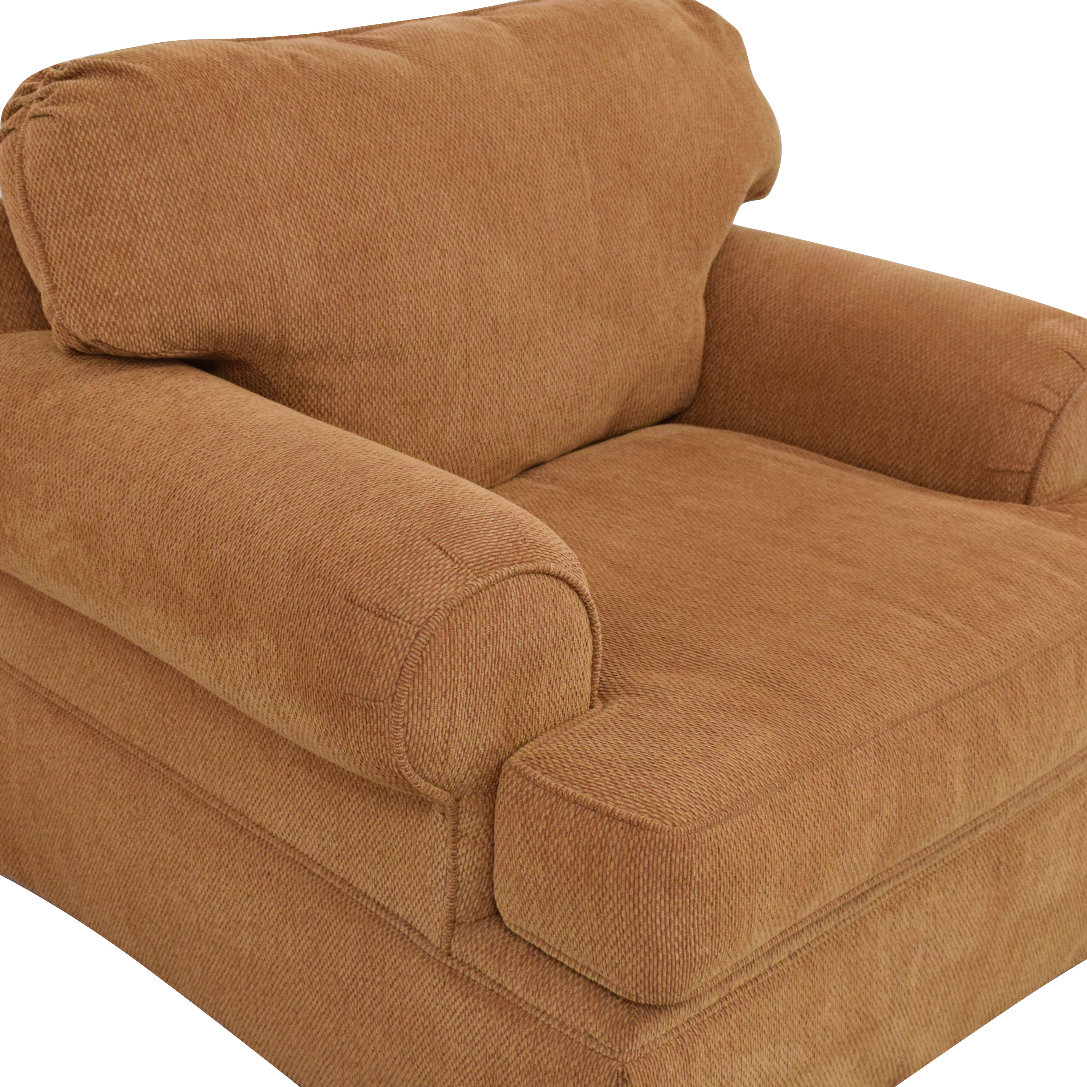 buy Oversized Club Chair