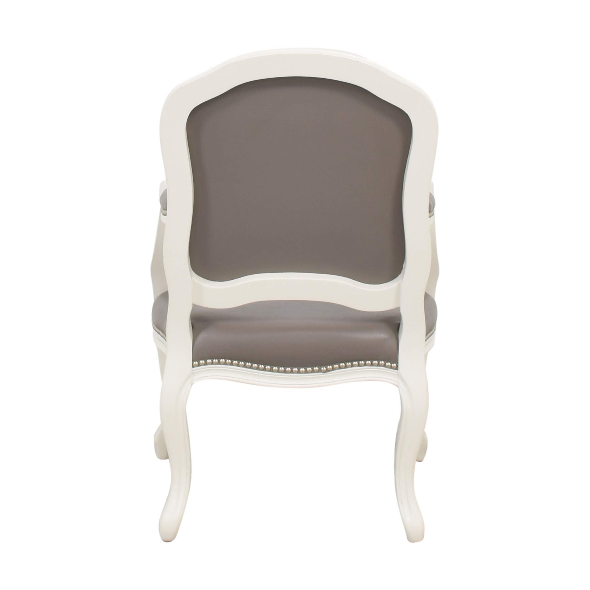 buy CB2 Stick Around Arm Chair by Novogratz CB2