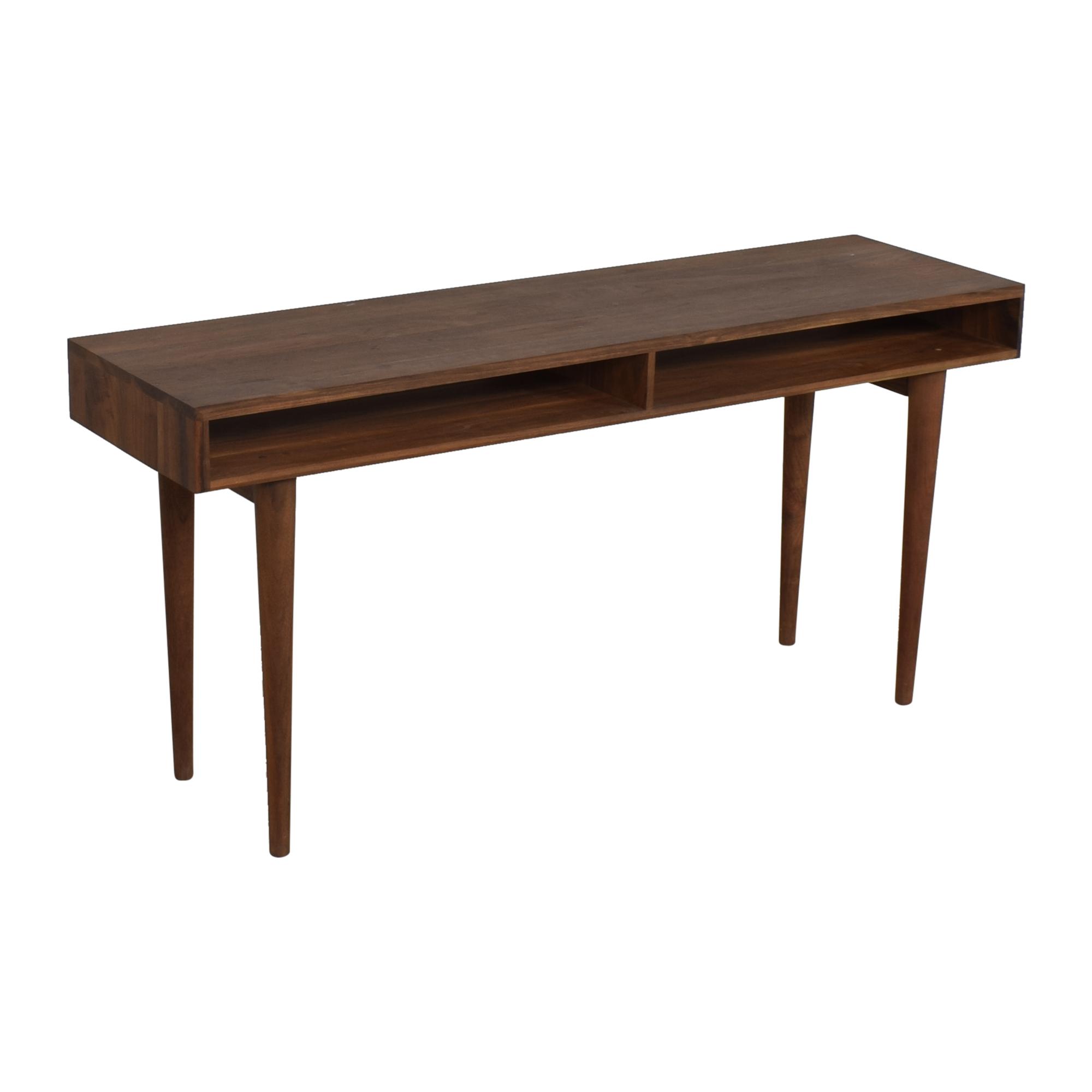 Room & Board Room & Board Grove Console Table or Desk dimensions