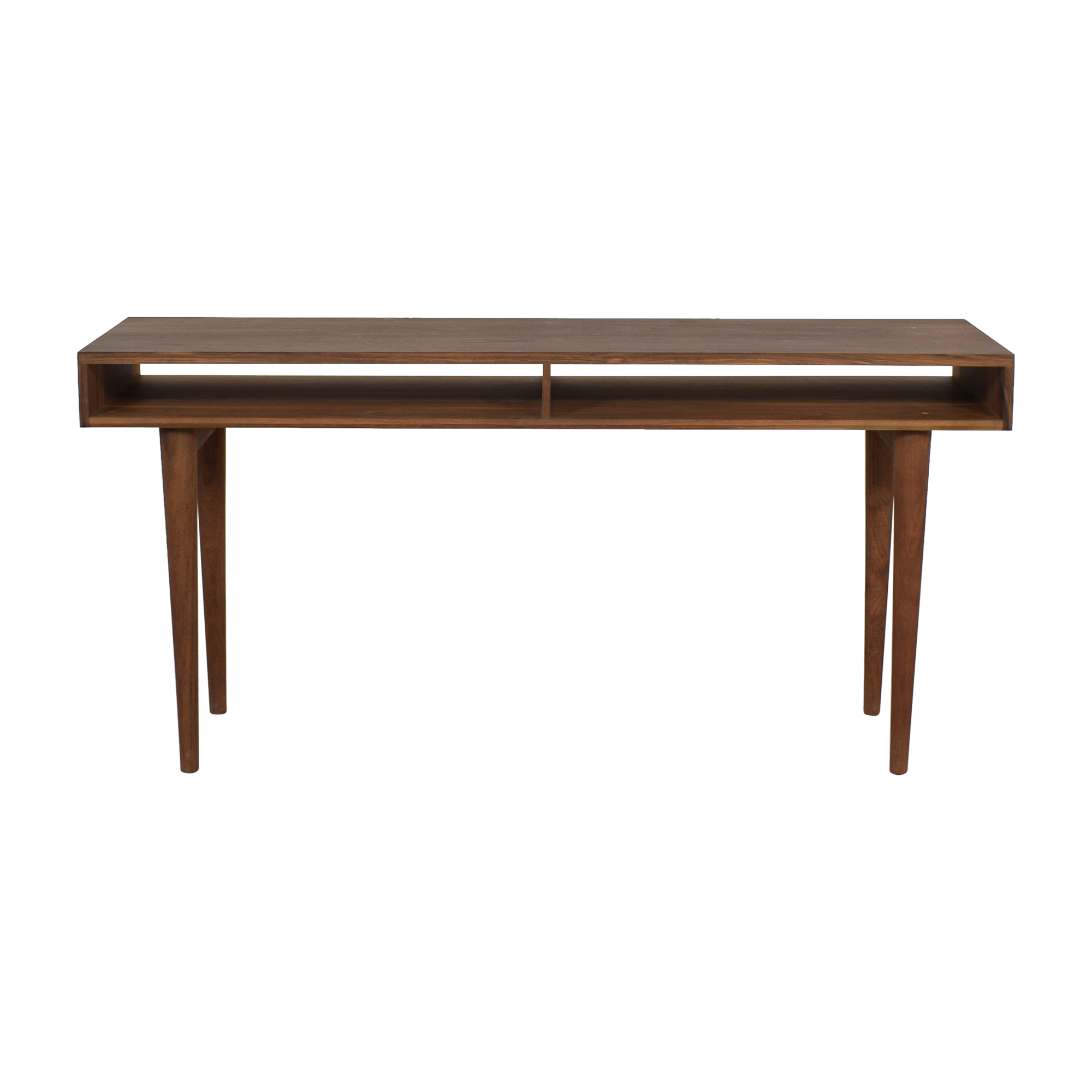 buy Room & Board Grove Console Table or Desk Room & Board Tables