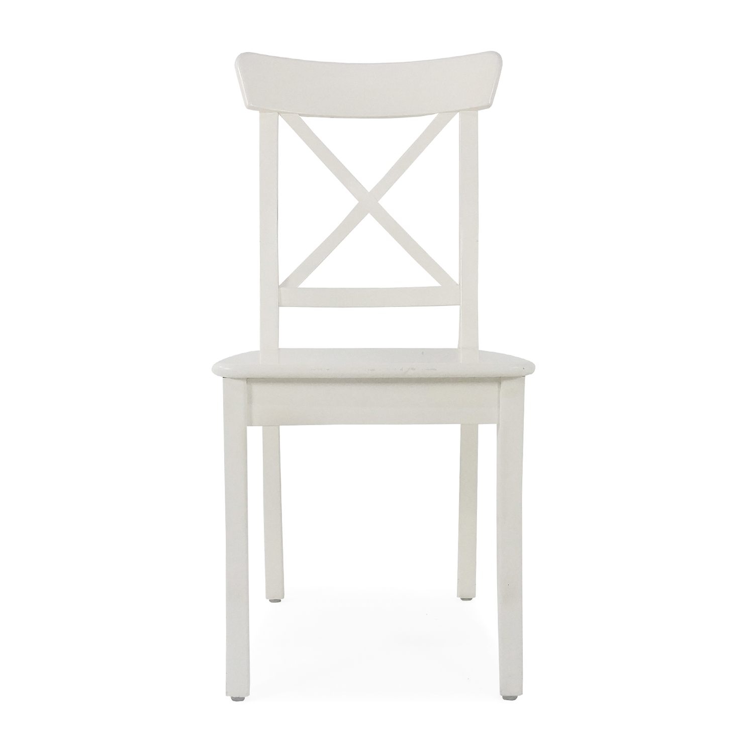 Ikea White Dining Chair