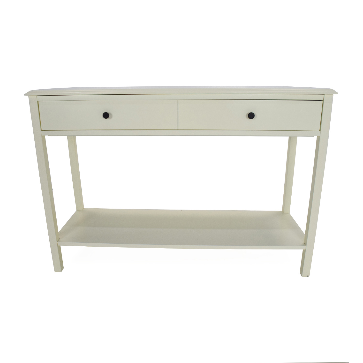 Threshold Threshold Windham Console Table dimensions