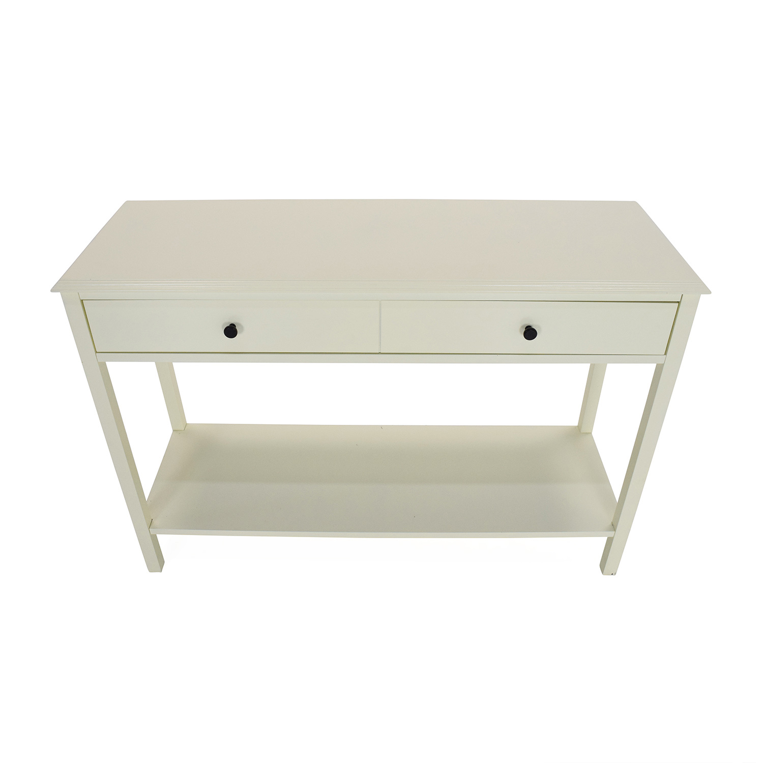 Threshold Windham Console Table sale