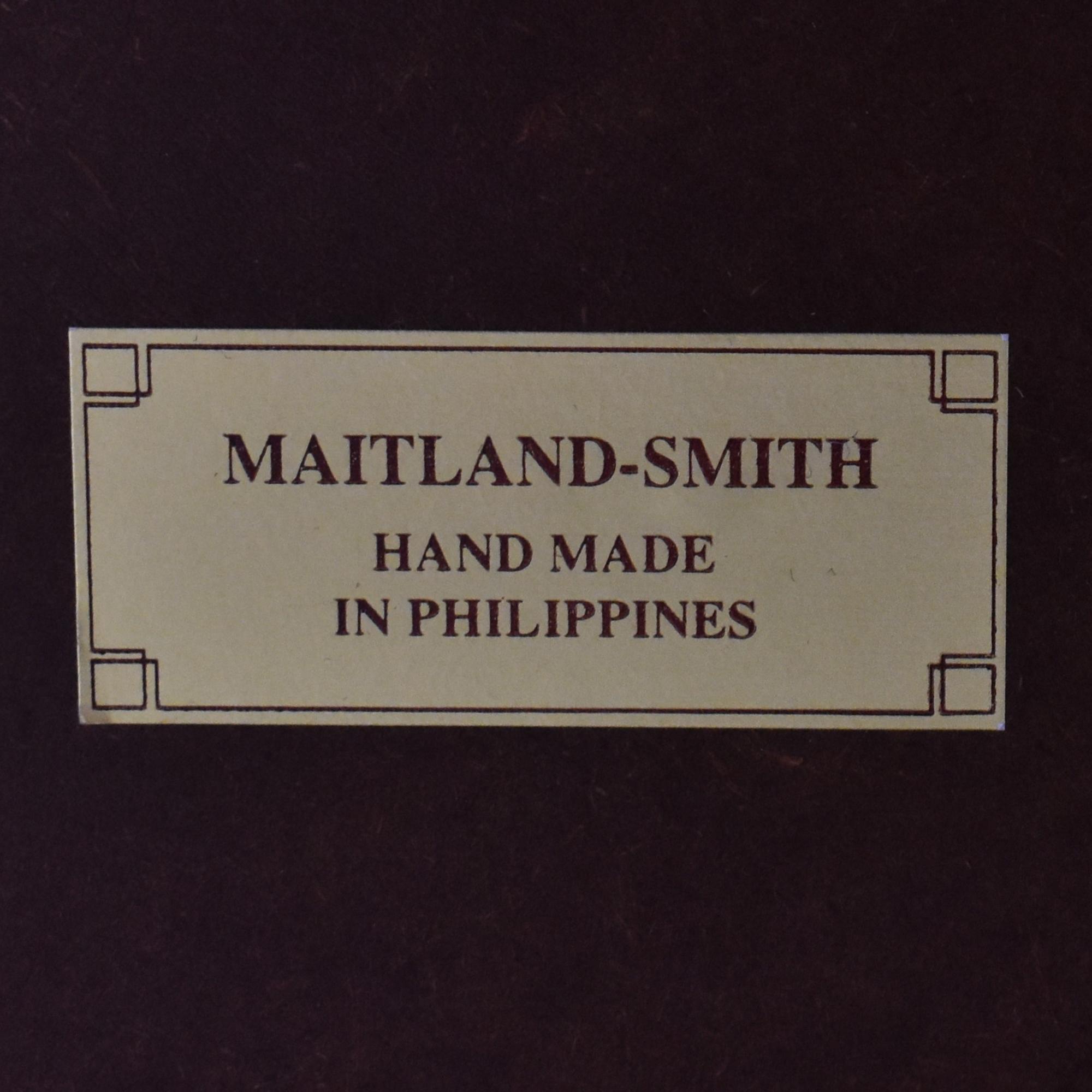 shop Maitland-Smith Maitland-Smith Center Table online