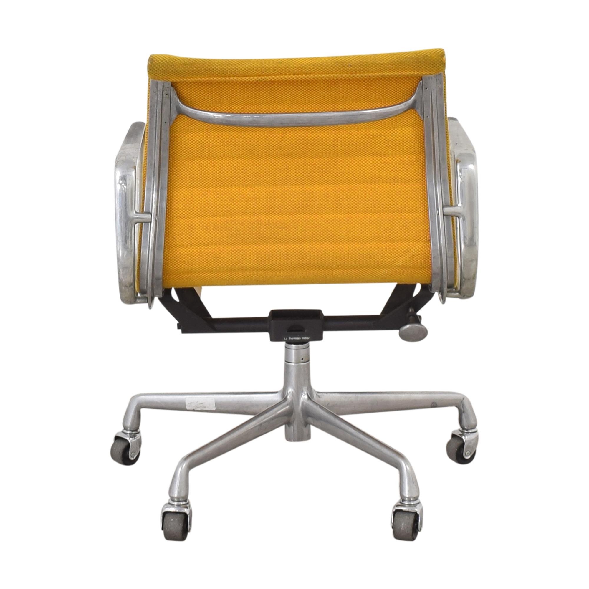 Herman Miller Herman Miller Eames Aluminum Group Management Chair used