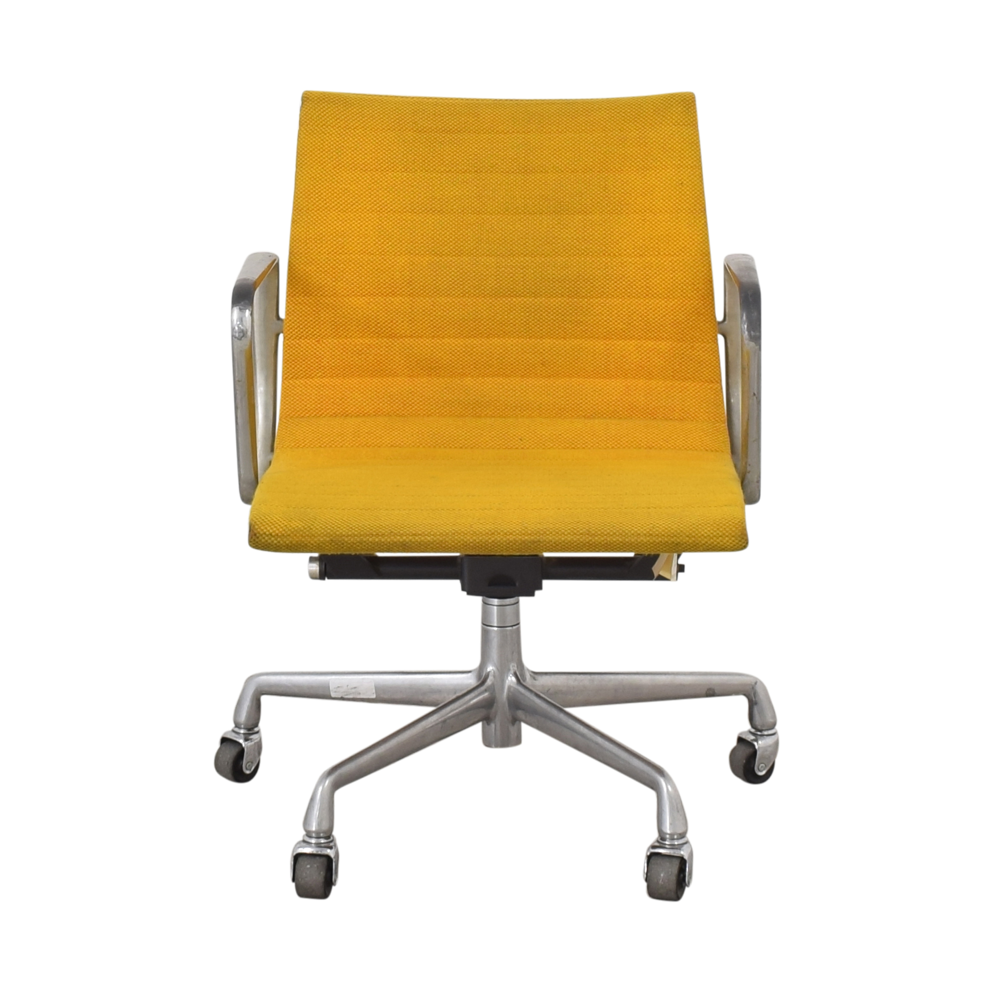 Herman Miller Herman Miller Eames Aluminum Group Management Chair Home Office Chairs