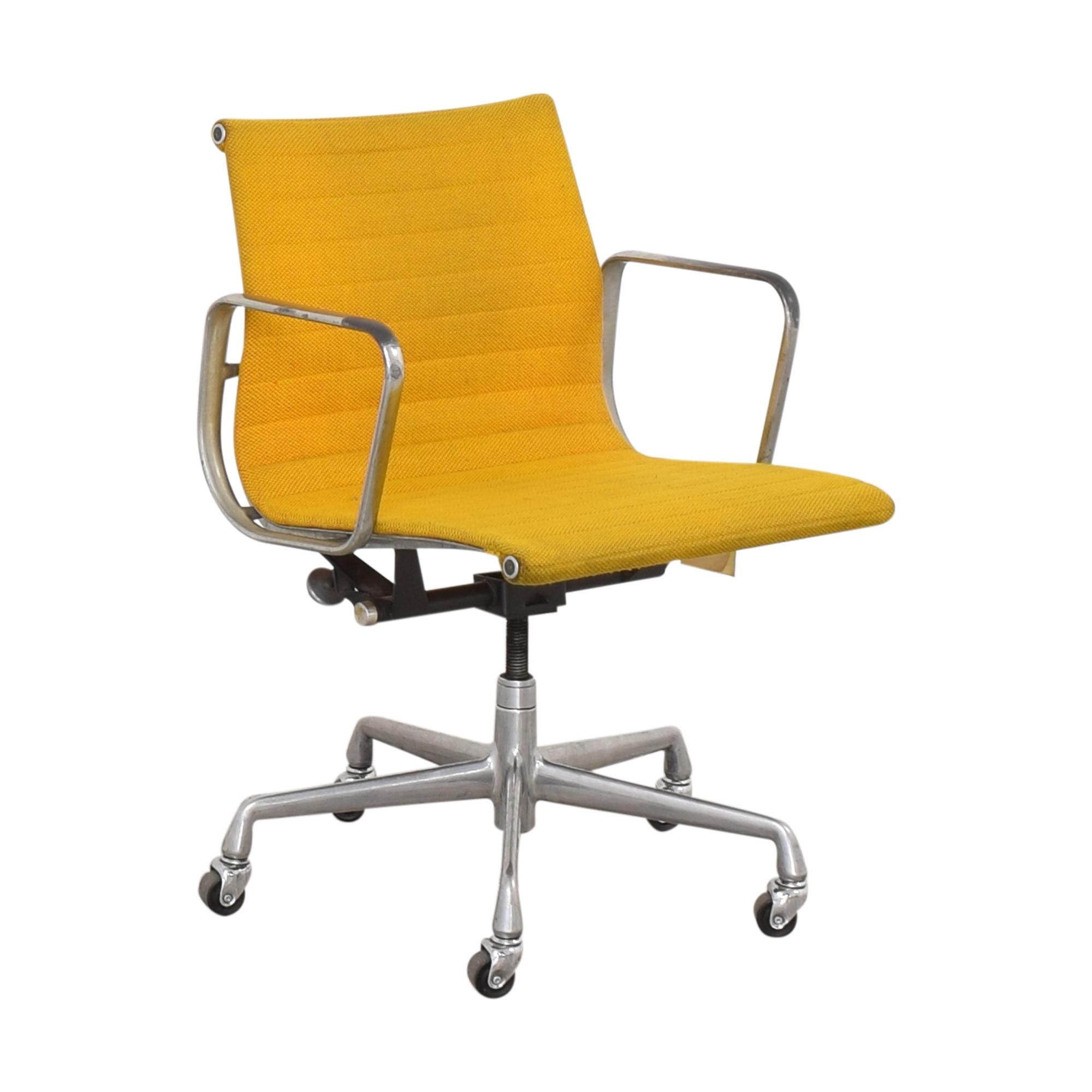Herman Miller Herman Miller Eames Aluminum Group Management Chair discount