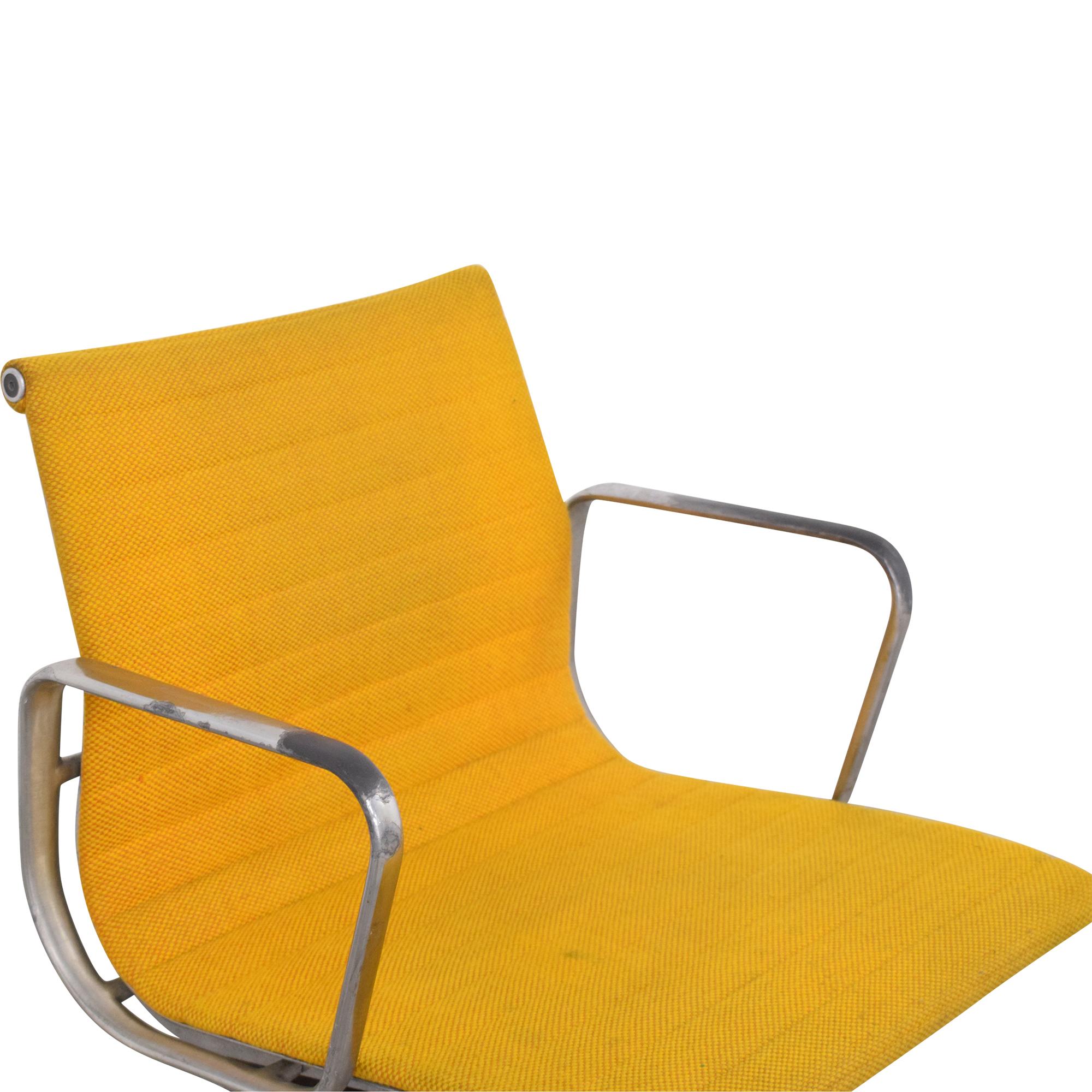 buy Herman Miller Eames Aluminum Group Management Chair Herman Miller Chairs