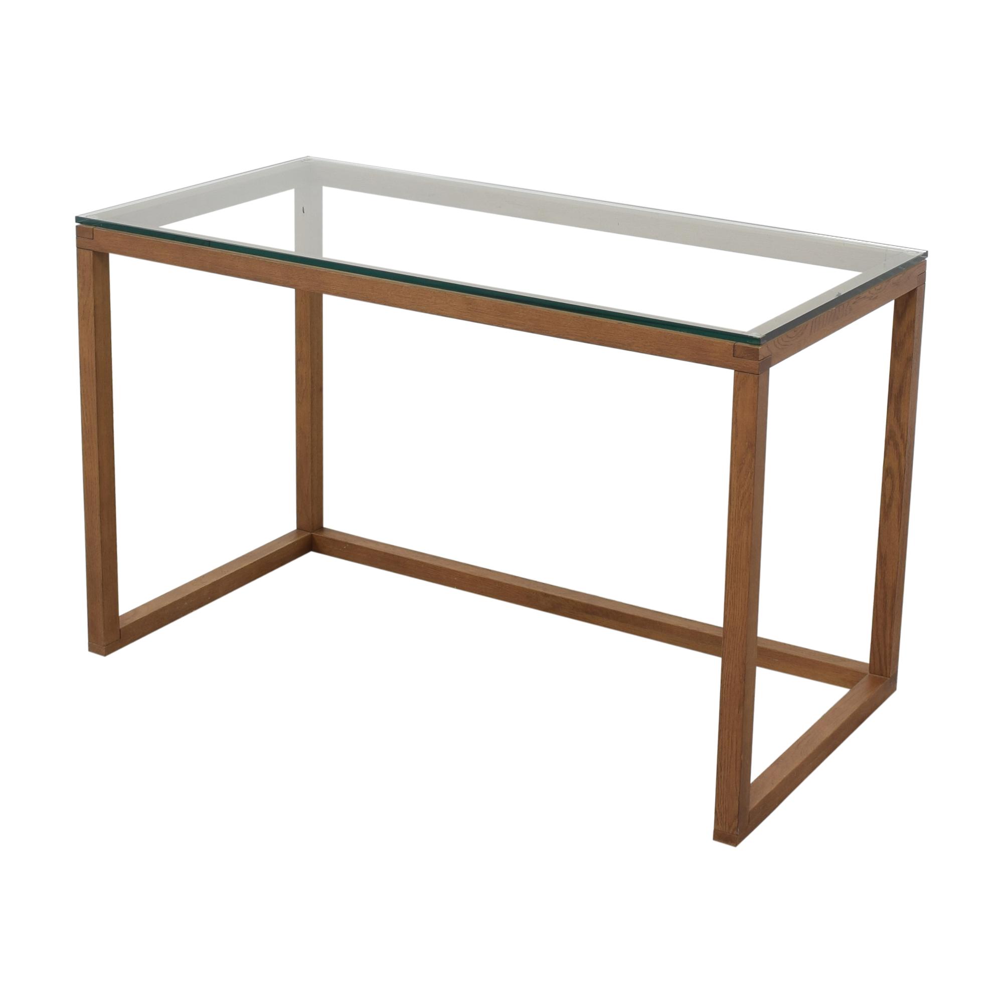 Crate & Barrel Crate & Barrel Anderson Desk used